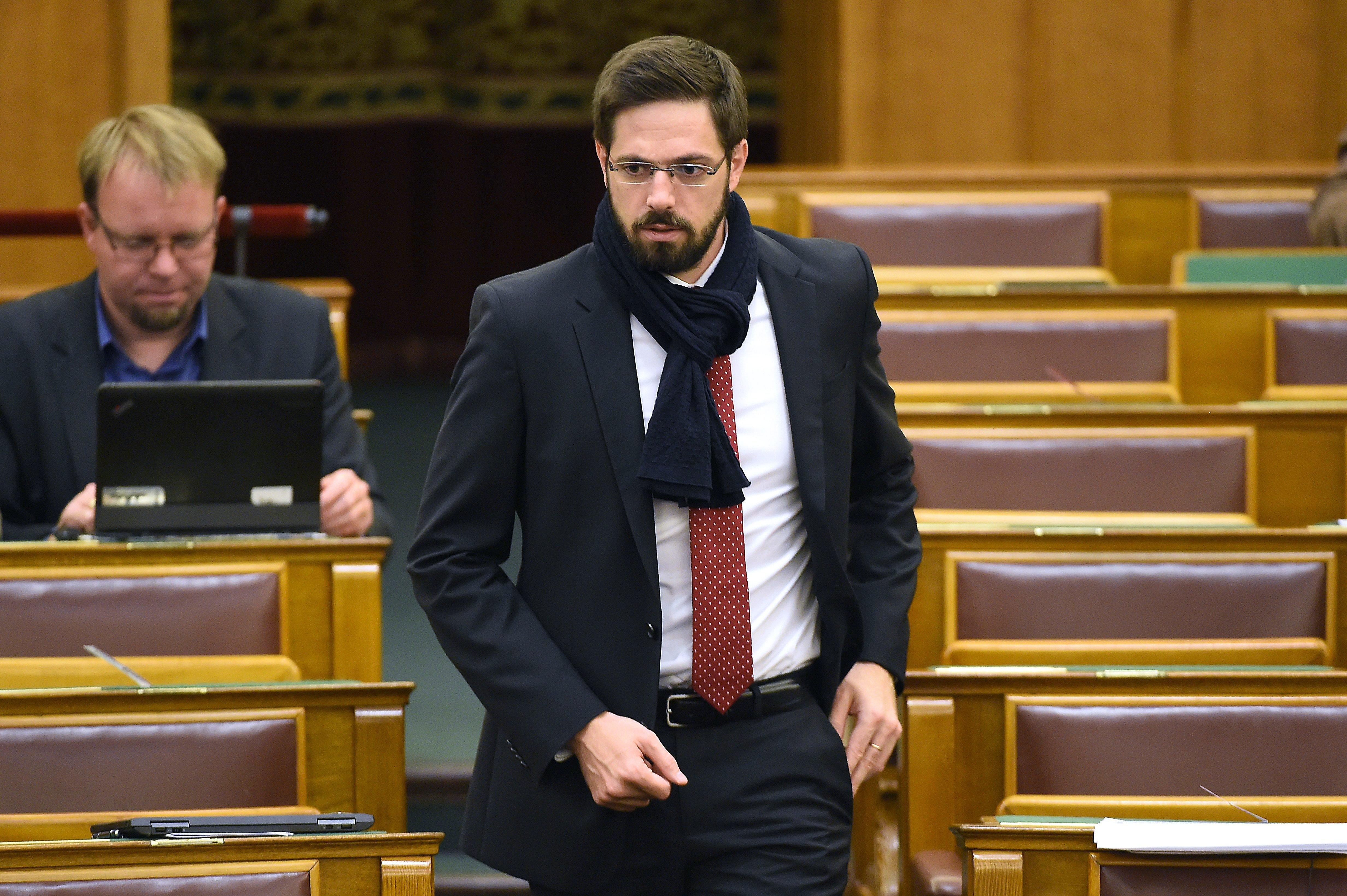 Magyar Levente: Az országnak mára olyan tekintélye és tisztelete lett Európában és a világban, amilyen 100 éve nem volt