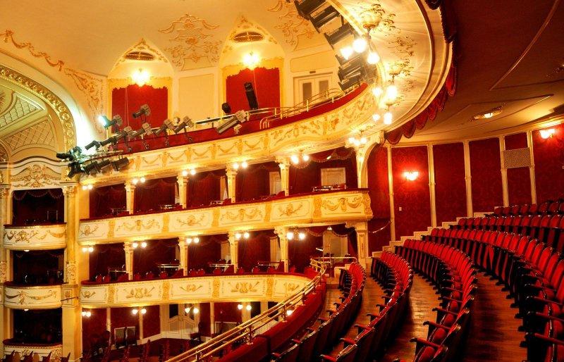"""A Vígszínház """"a becsület elleni minden támadást a leghatározottabban elítél"""""""