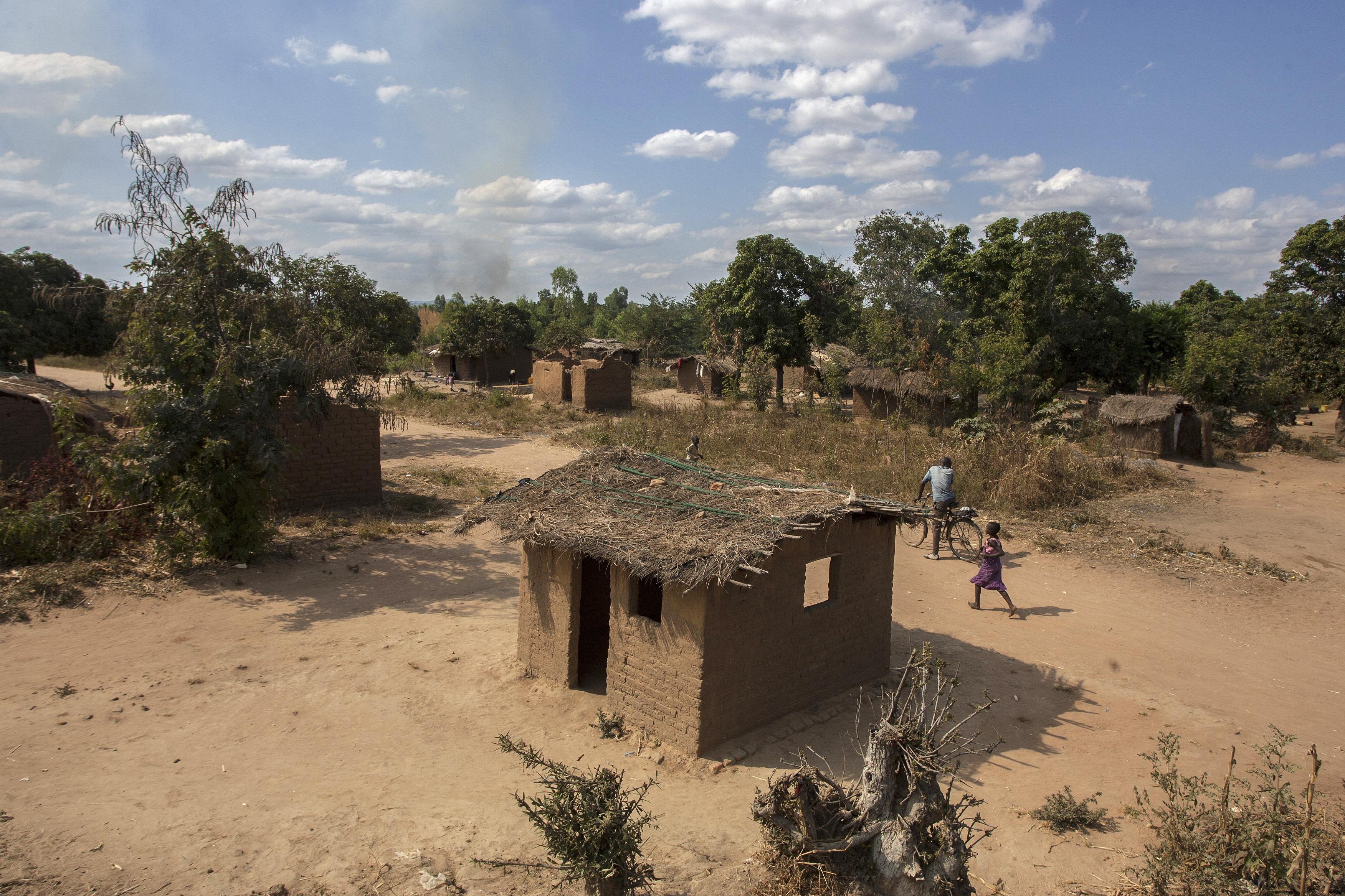 A vámpírhisztéria miatt újabb két embert lincseltek meg Malawiban