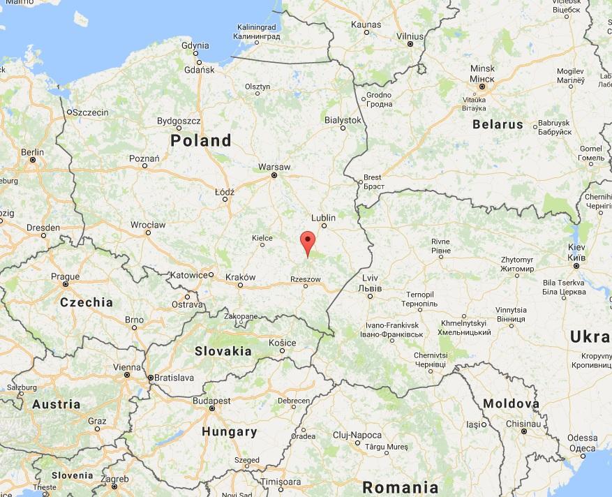 Több embert megkéseltek egy lengyel bevásárlóközpontban