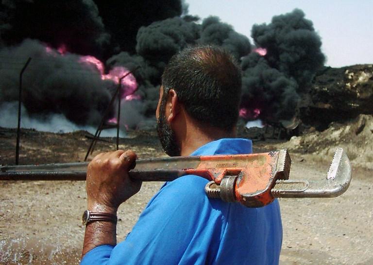 Az oroszok kilóra felvásárolják a kurd olajbizniszt