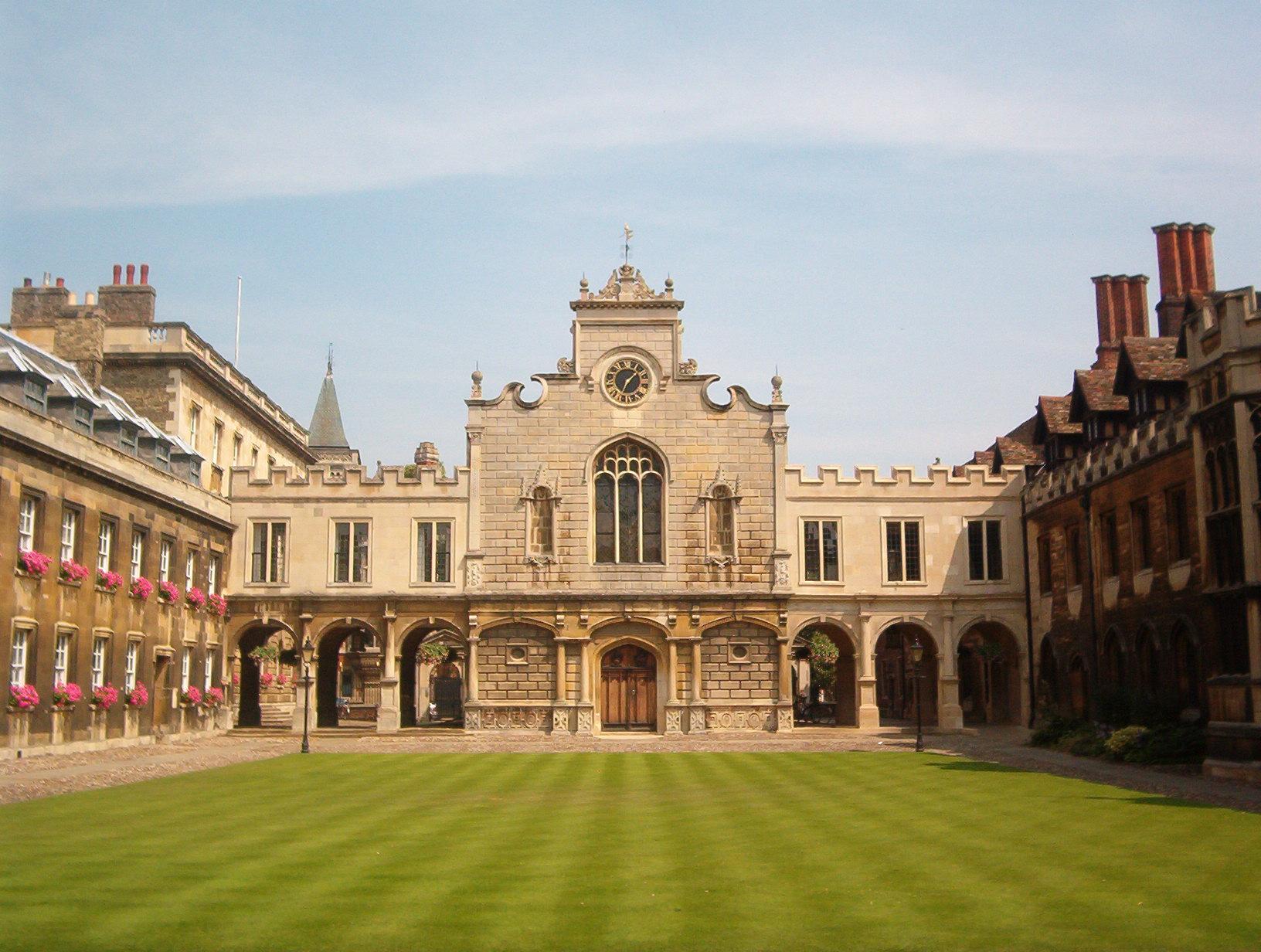 TRIGGER WARNING: Cambridge-ben arra figyelmeztetik a diákokat, hogy Shakespeare felkavaró lehet