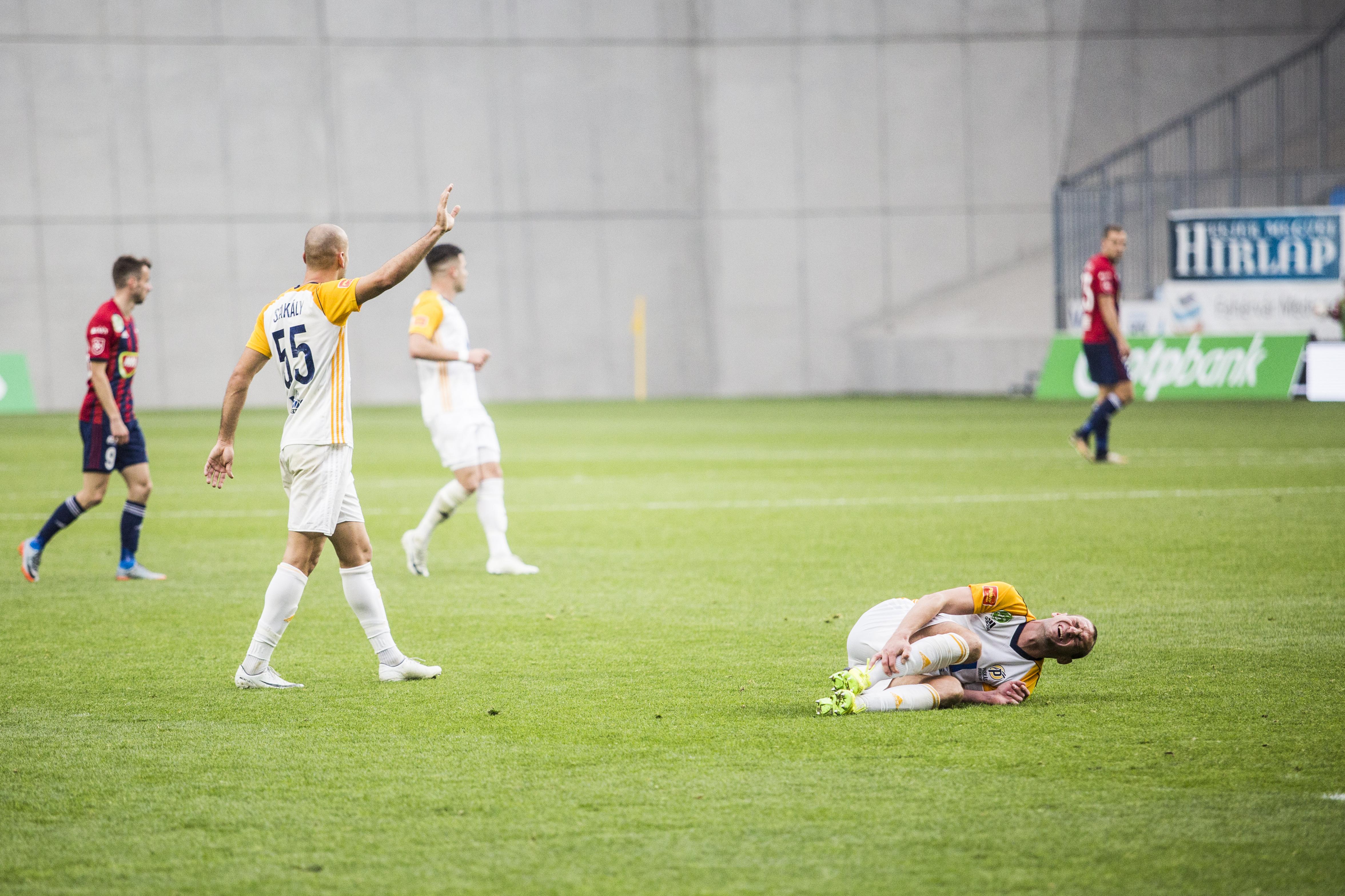 A Puskás Akadémia megígérte a svédeknek, hogy lesz meccs, de nem tudni, kik játszanak majd