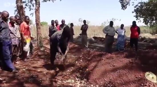 Kijárási tilalmat rendeltek el Malawiban a vámpírpánik miatt