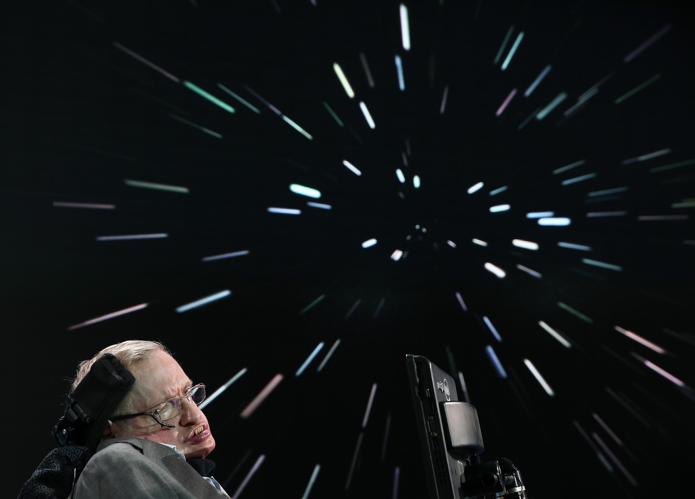 Most már bárki elolvashatja Stephen Hawking 1966-os doktoriját