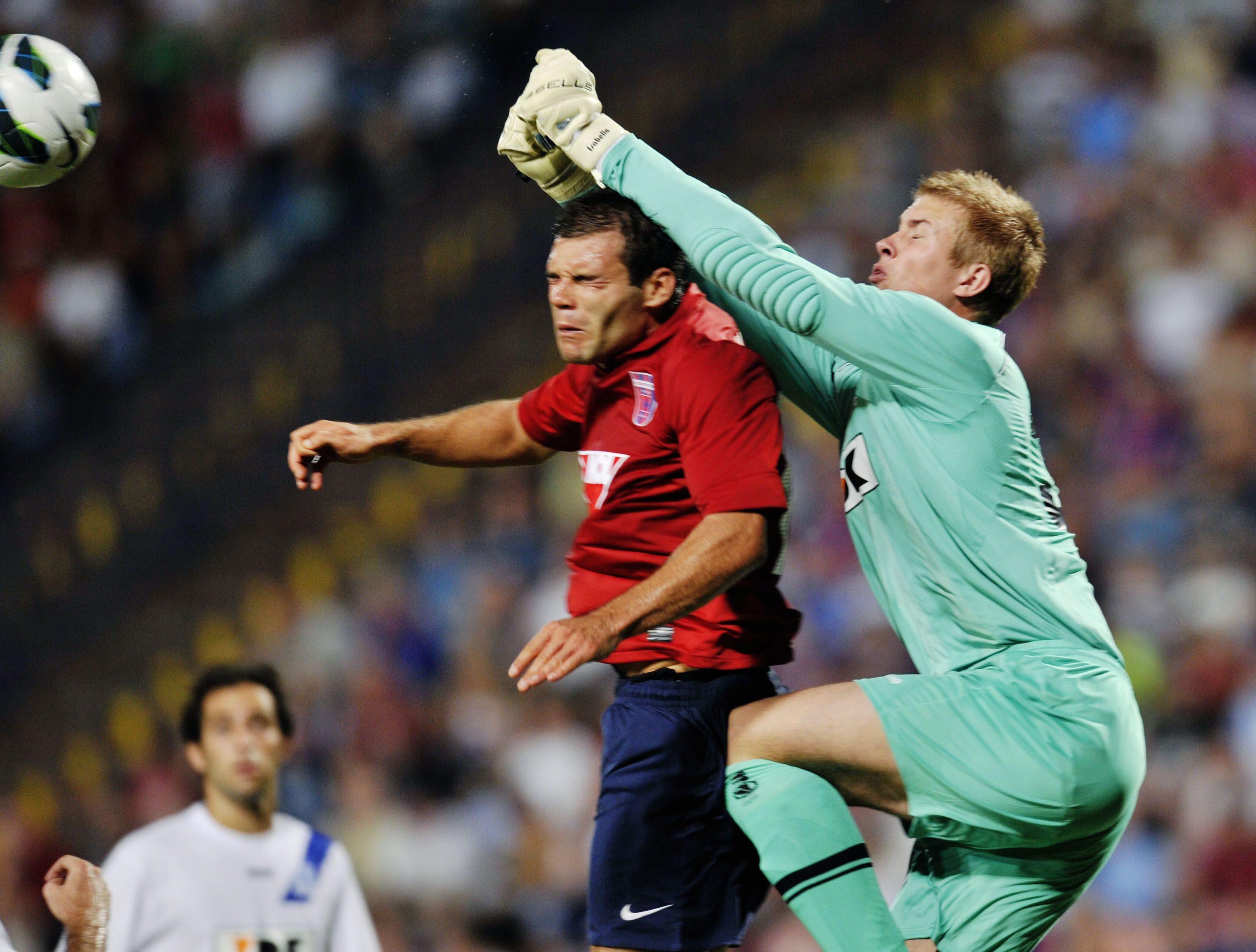 Nikolics Nemanja 3 országban, 4 egymást követő évben is gólkirály lett