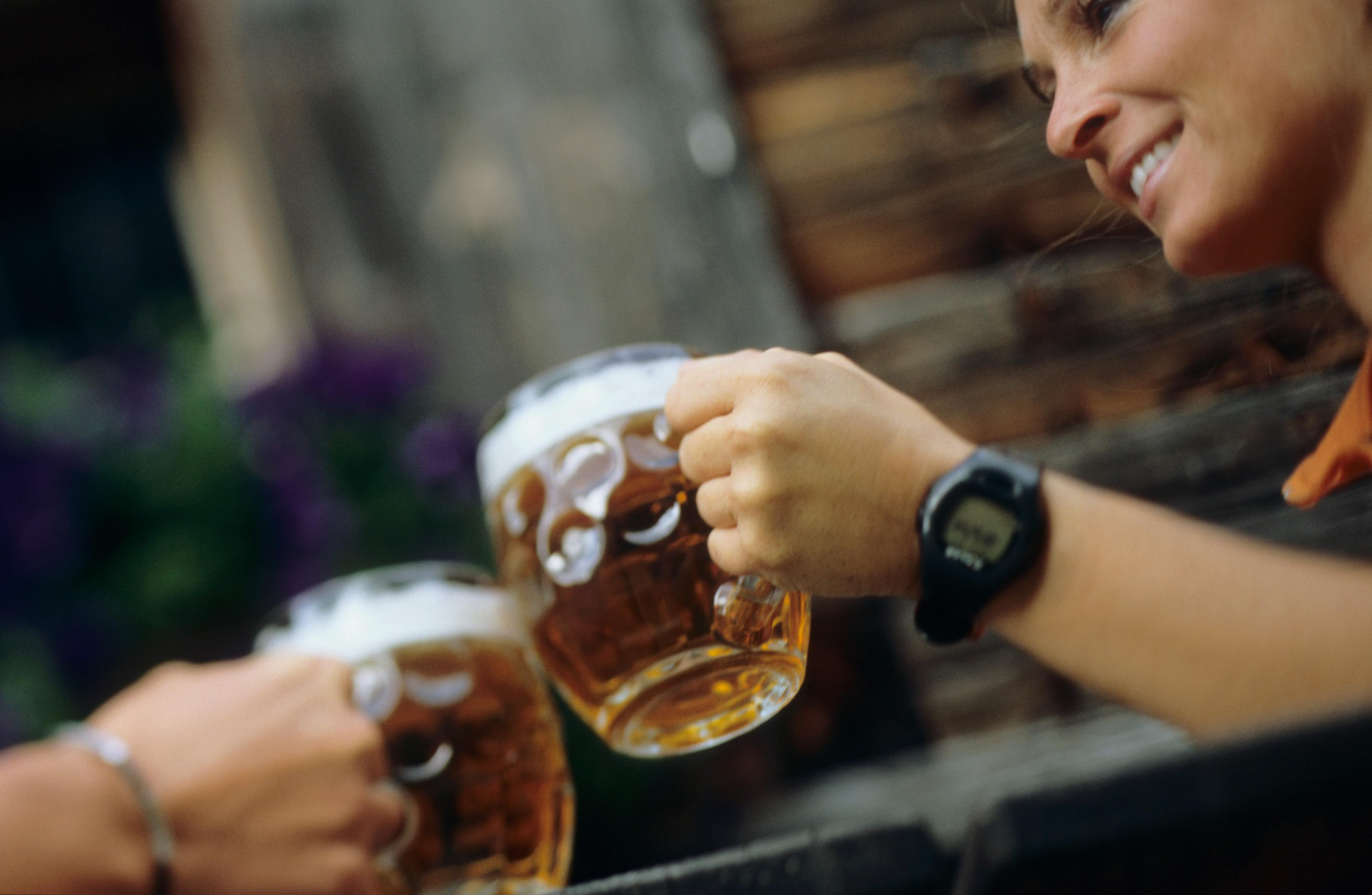 Újra jön a Száraz November: te kibírod egy hónapig alkohol nélkül?