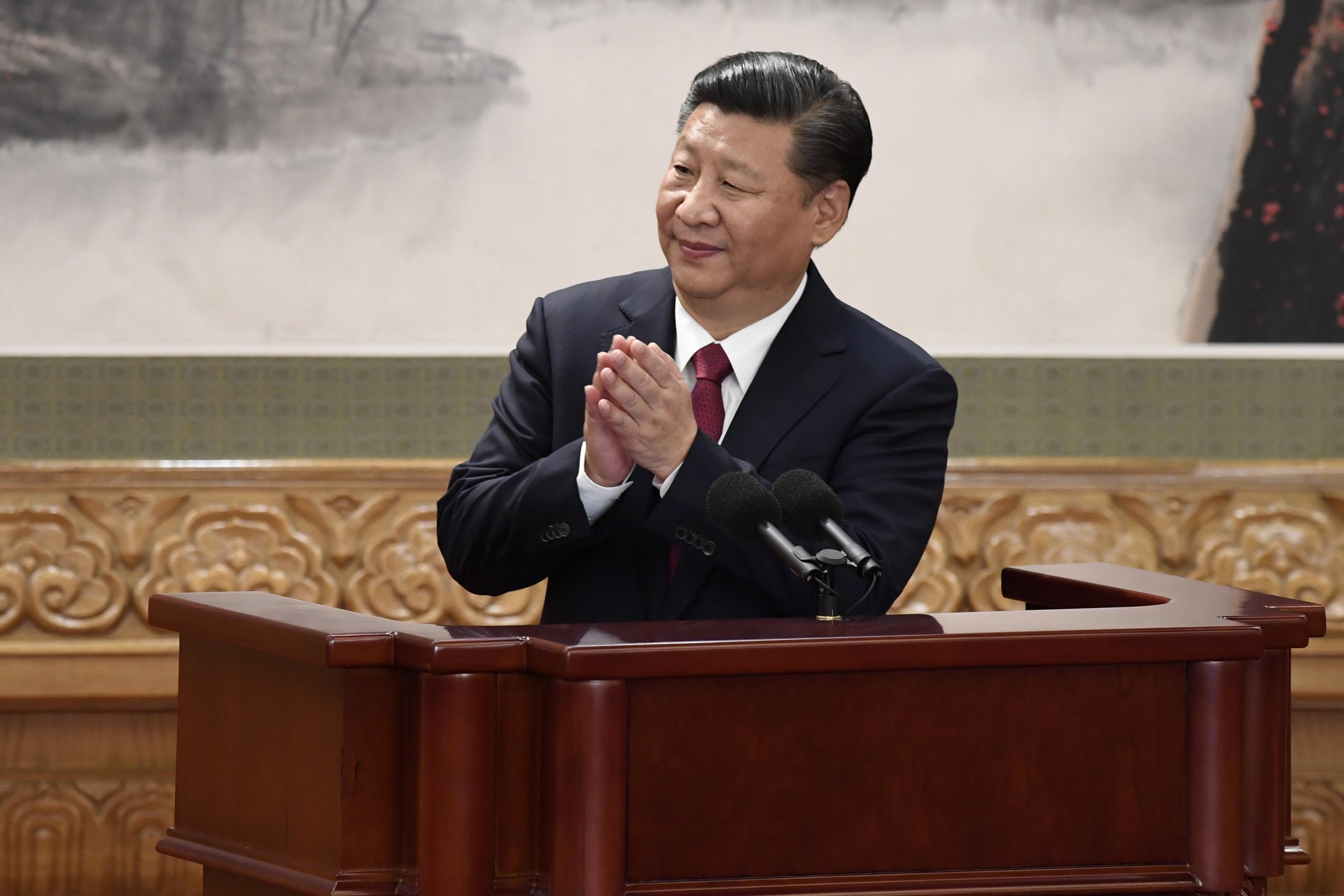 Hszi Csin-ping szerint a kínai egyetemeknek a Kommunista párthoz teljes mértékben hű diákokat kell nevelniük