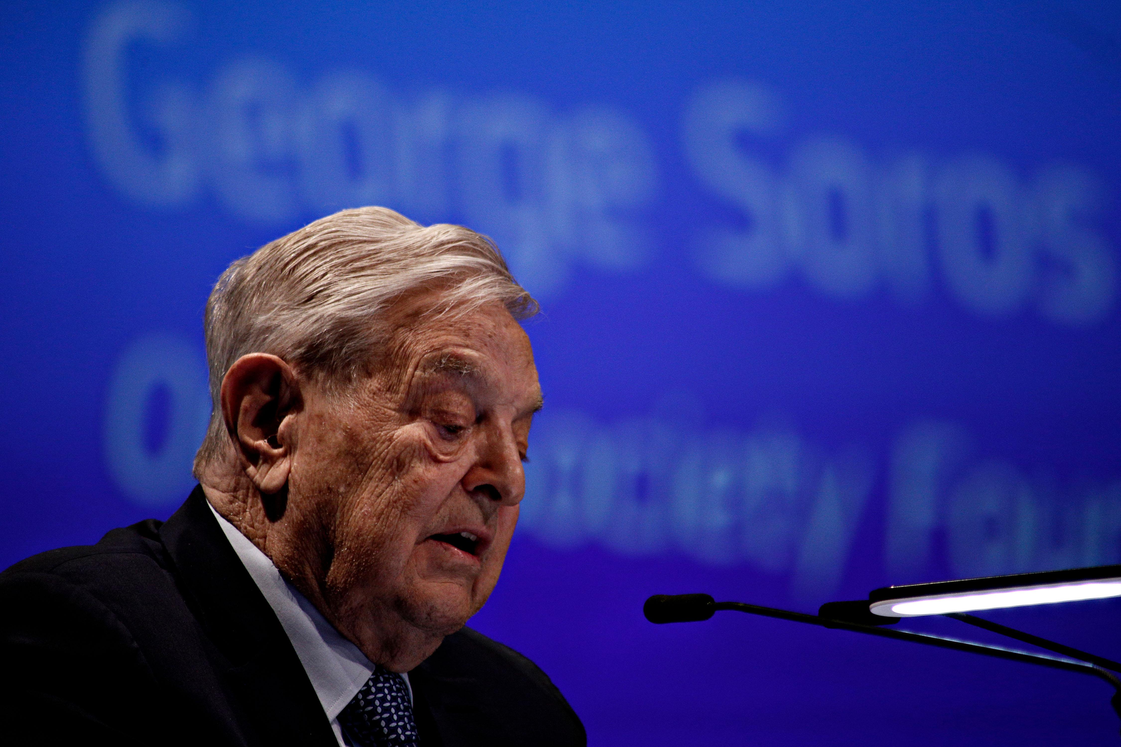 Soros György 2 millió dollárral támogatja a Wikipediát működtető alapítványt