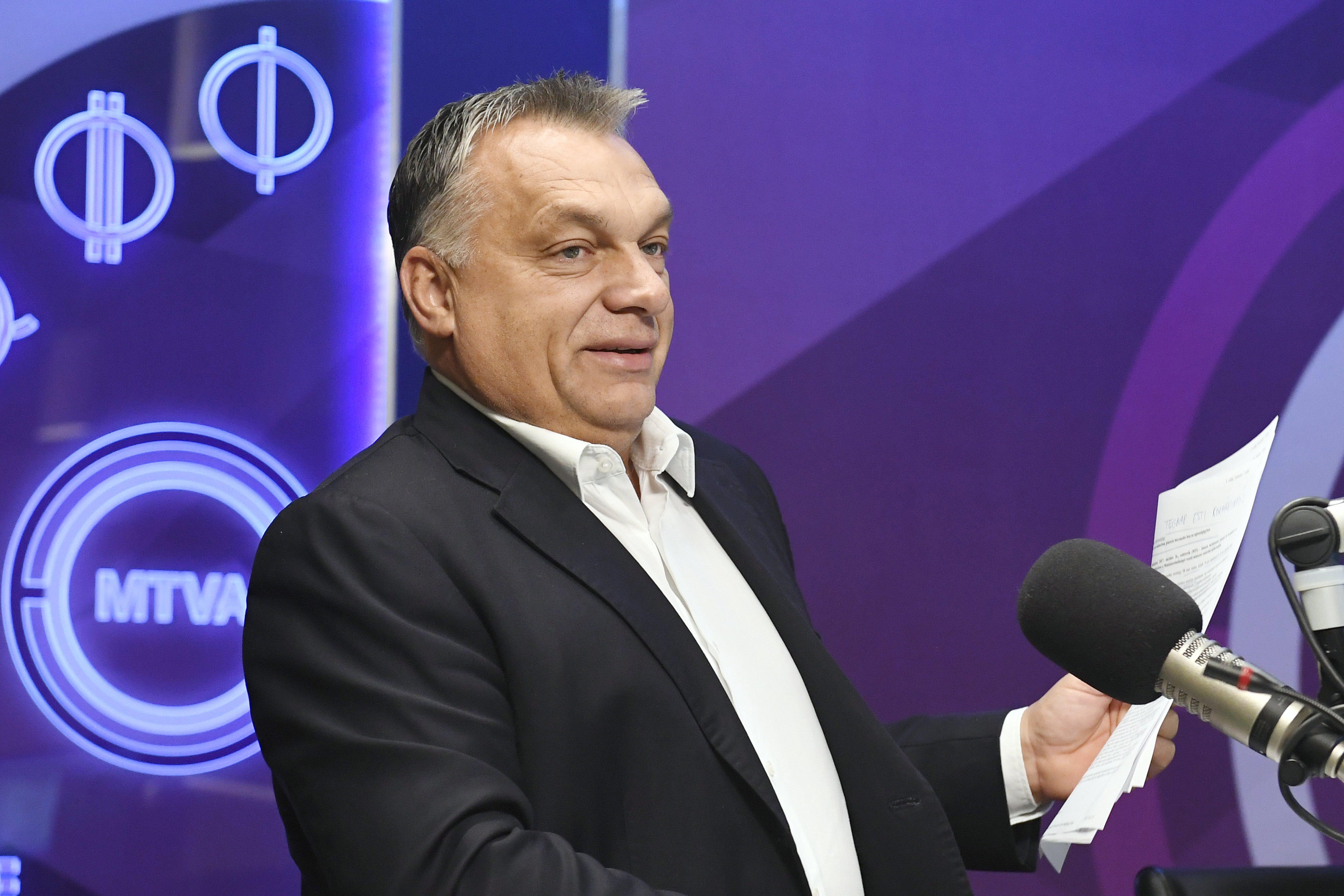 Körbetelefonálja az országot a Fidesz