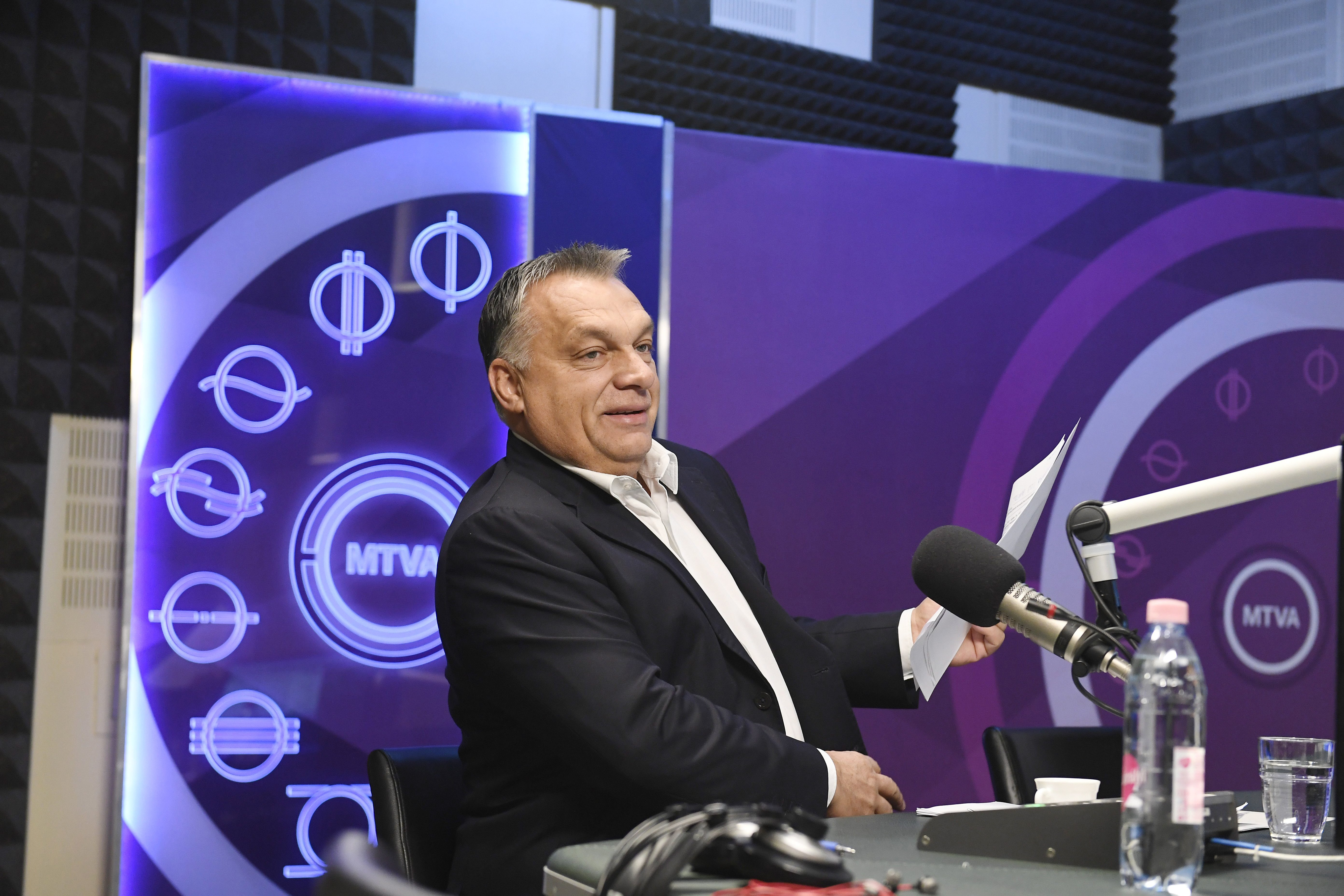 """Orbán szerint """"az ötödik kerületi"""" Kúria nem tudja, mi folyik az országban"""