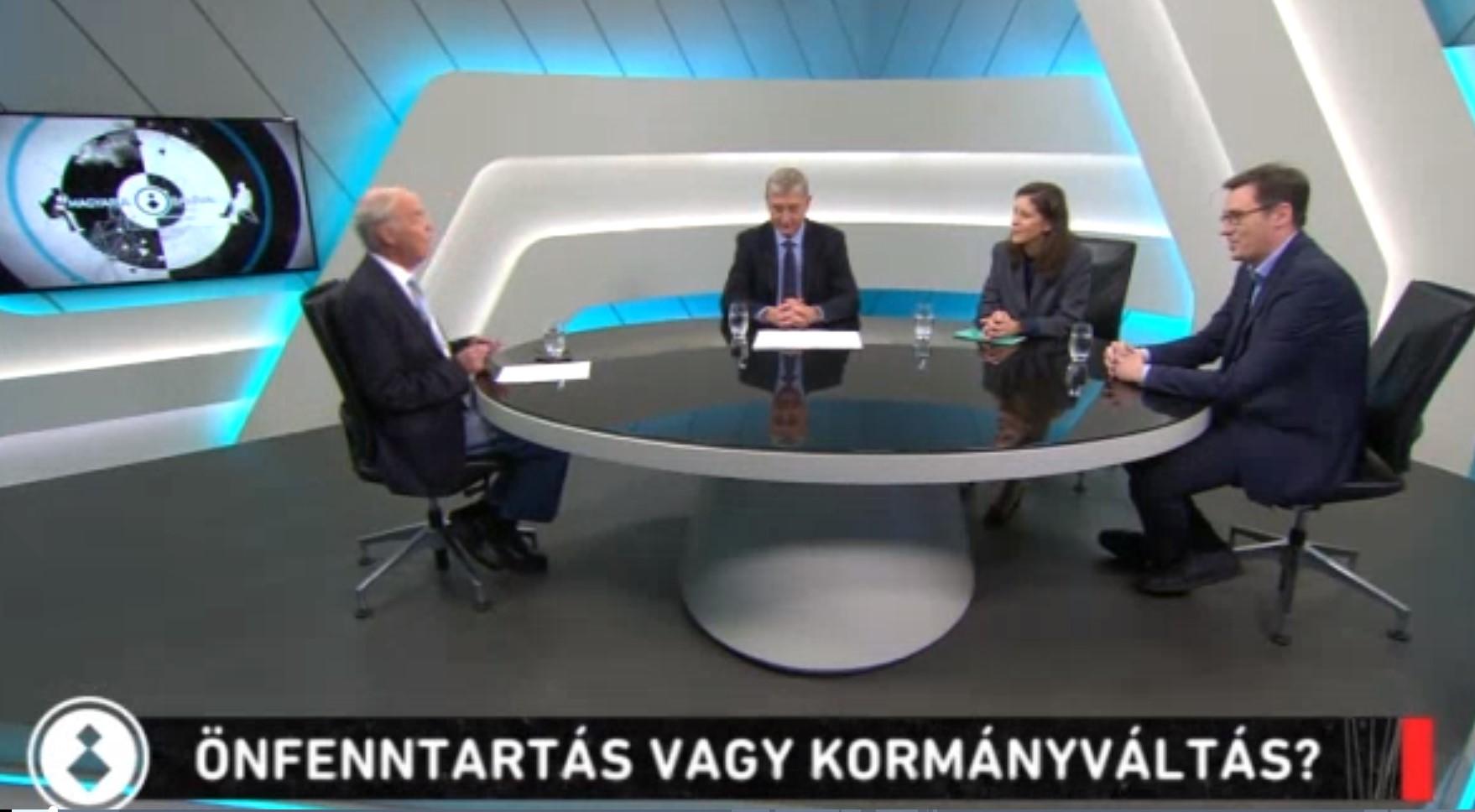 Gyurcsány: Nem állunk be Szél Bernadett mögé