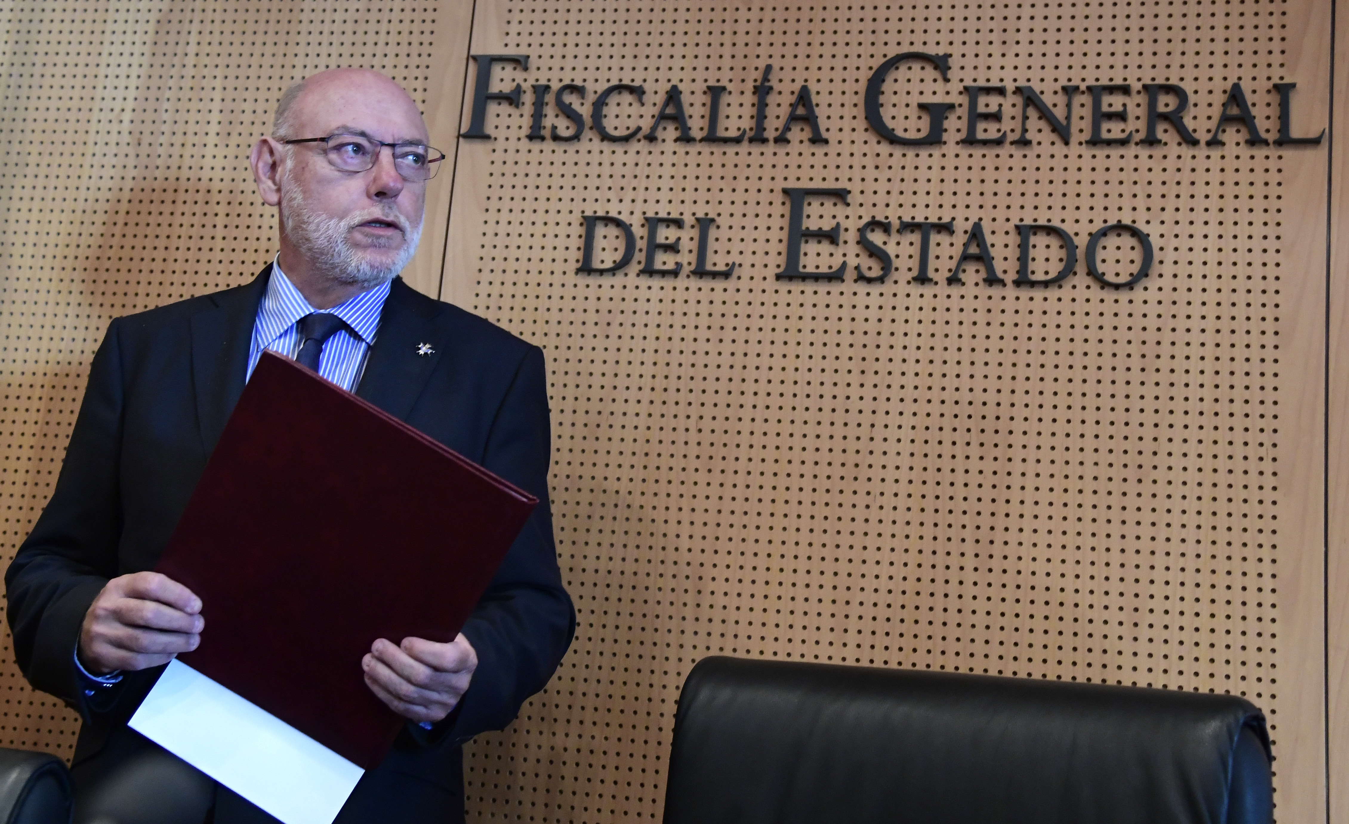 Lázadás miatt emelne vádat a katalán vezetők ellen a spanyol főügyész