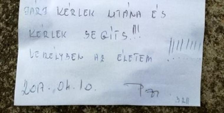 Egy belgrádi lakos palackpostát talált a Dunában, kiderült, hogy egy bolond magyar adta fel