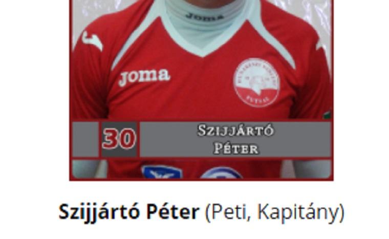 Vége a Szíjjas-korszaknak, új beceneve van Szíjjártó Péternek