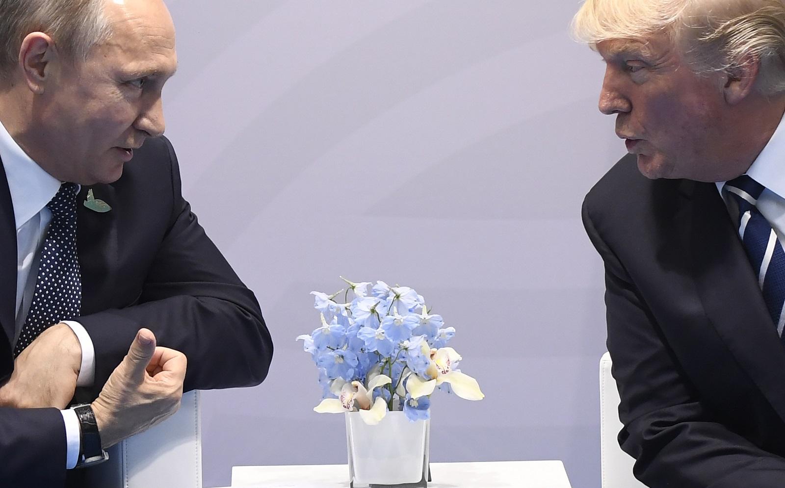 Az FBI már korábban vizsgálhatta, hogy Trump tényleg az oroszoknak dolgozik-e