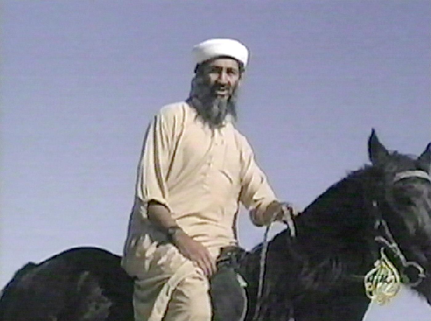 Bin Láden-akták: a világ legkeresettebb terroristája horgolni tanult, és a Verdákat meg a Jégkorszak 3-at nézte