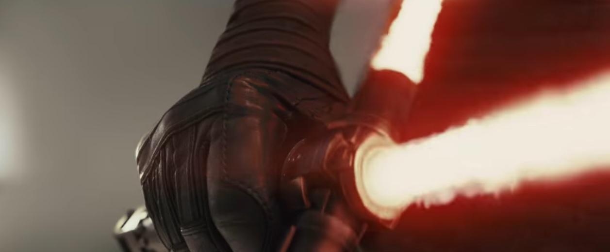 Űrhajók és fénykardok is lesznek a Star Wars új részében