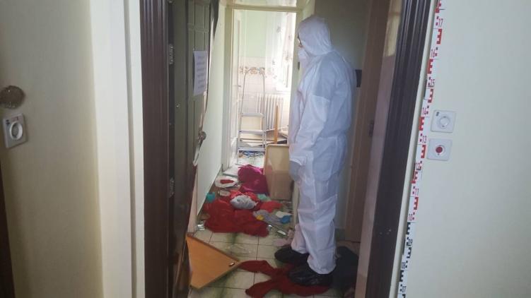 Kóros elmeállapota miatt felmentették a soproni férfit, aki tavaly agyonverte a szüleit
