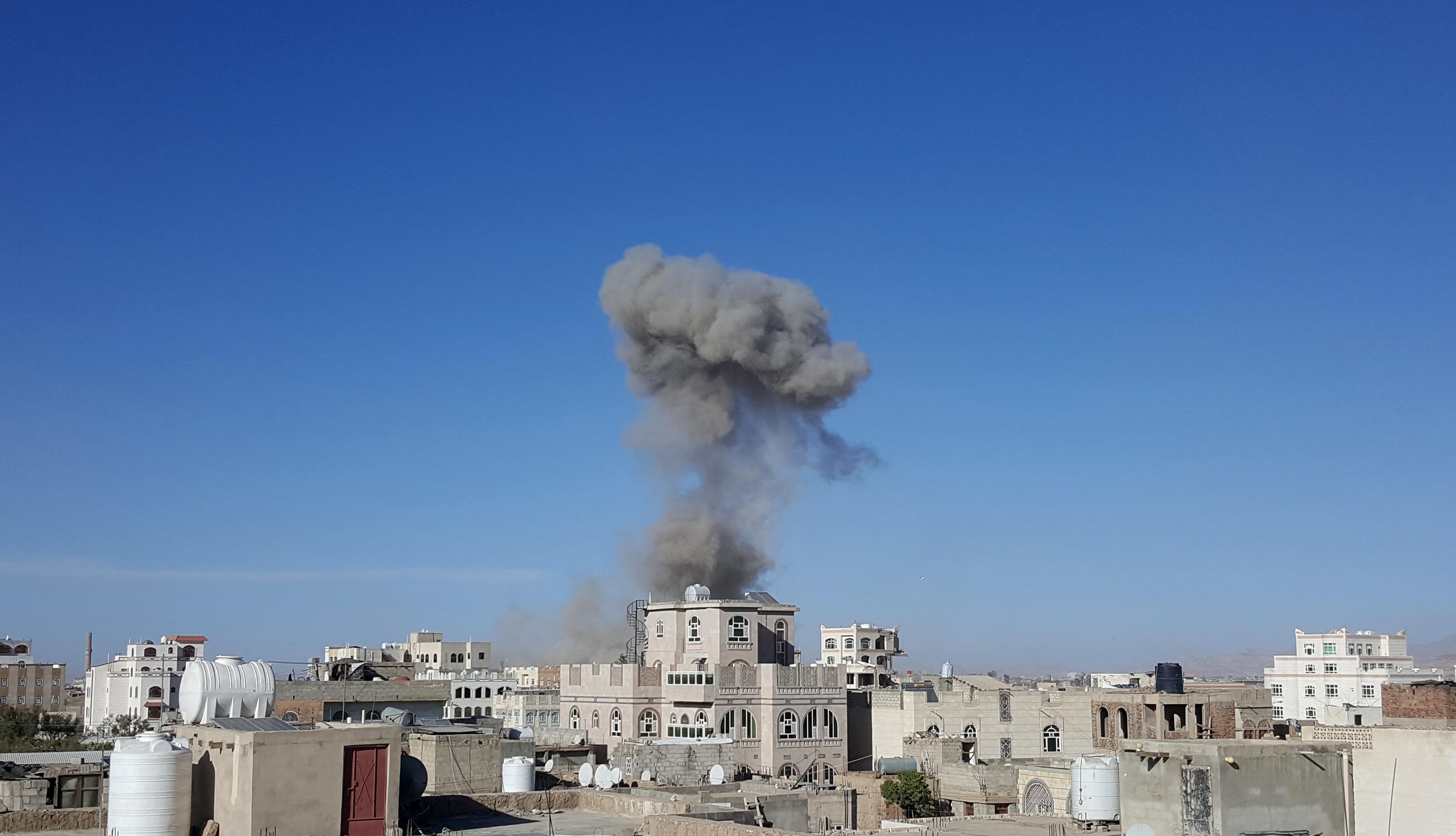 A volt jemeni elnök hajlandó lenne tárgyalni a szaúdiakkal