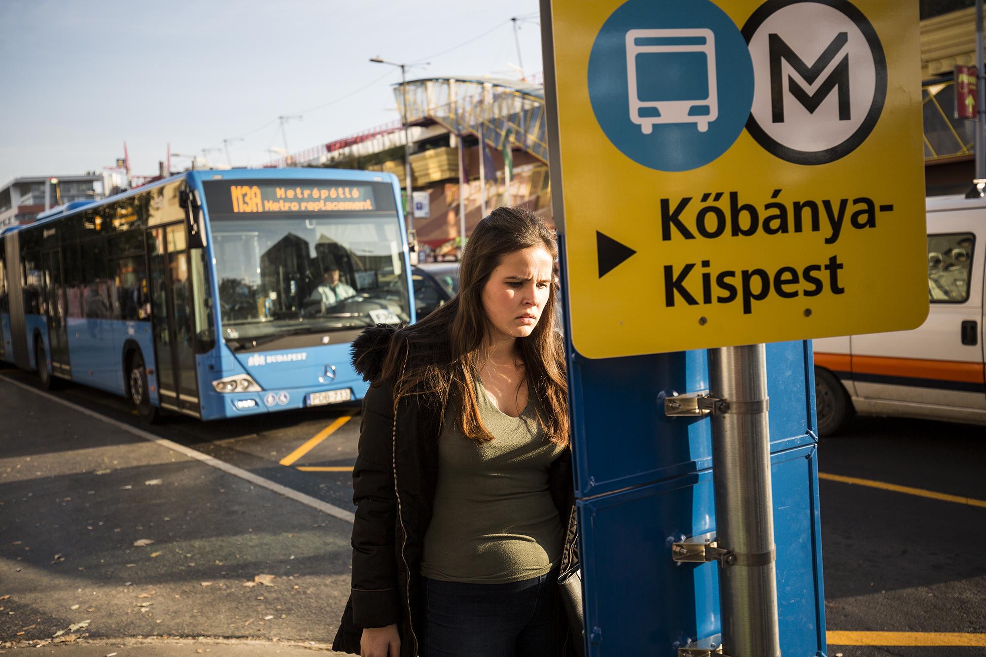 Alaposan rákészült a BKK, hármas metró nélkül is elindult a hétfő