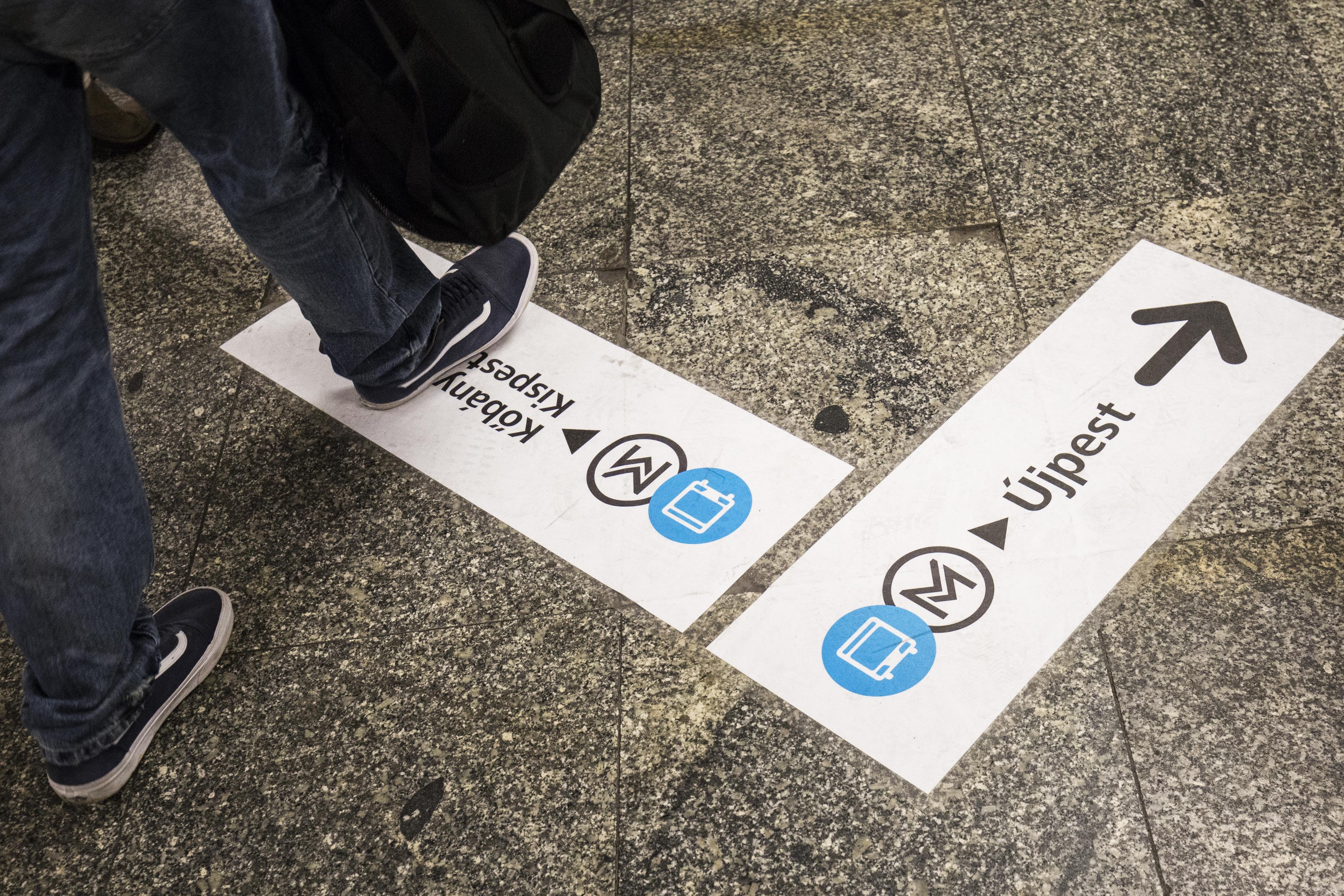 A VIKÖTI tervezheti a hármas metró káposztásmegyeri meghosszabbítását 3 milliárdért