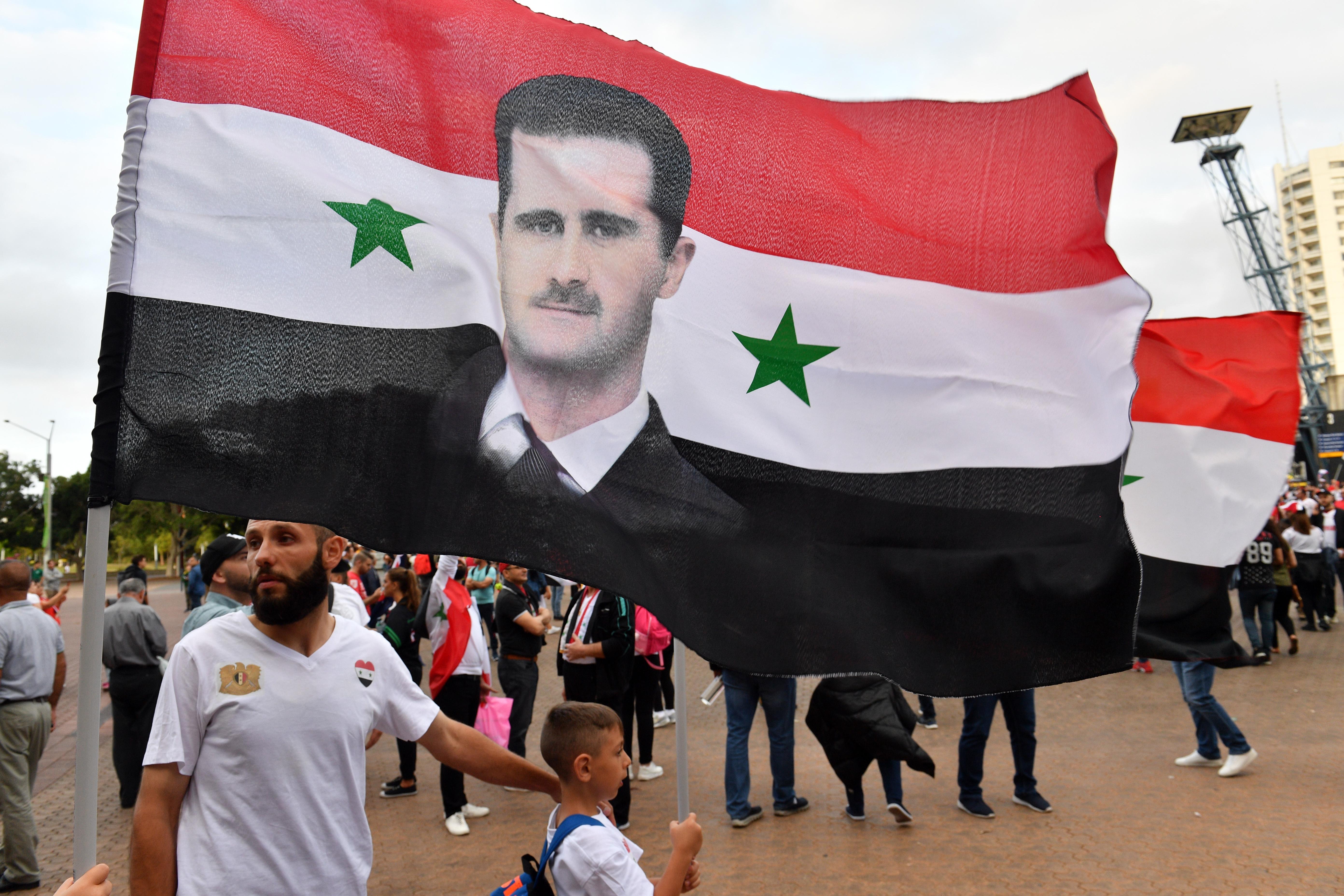 A WHO szerint tényleg vegyi fegyvereket vethetett be az Aszad-rezsim Dúmában