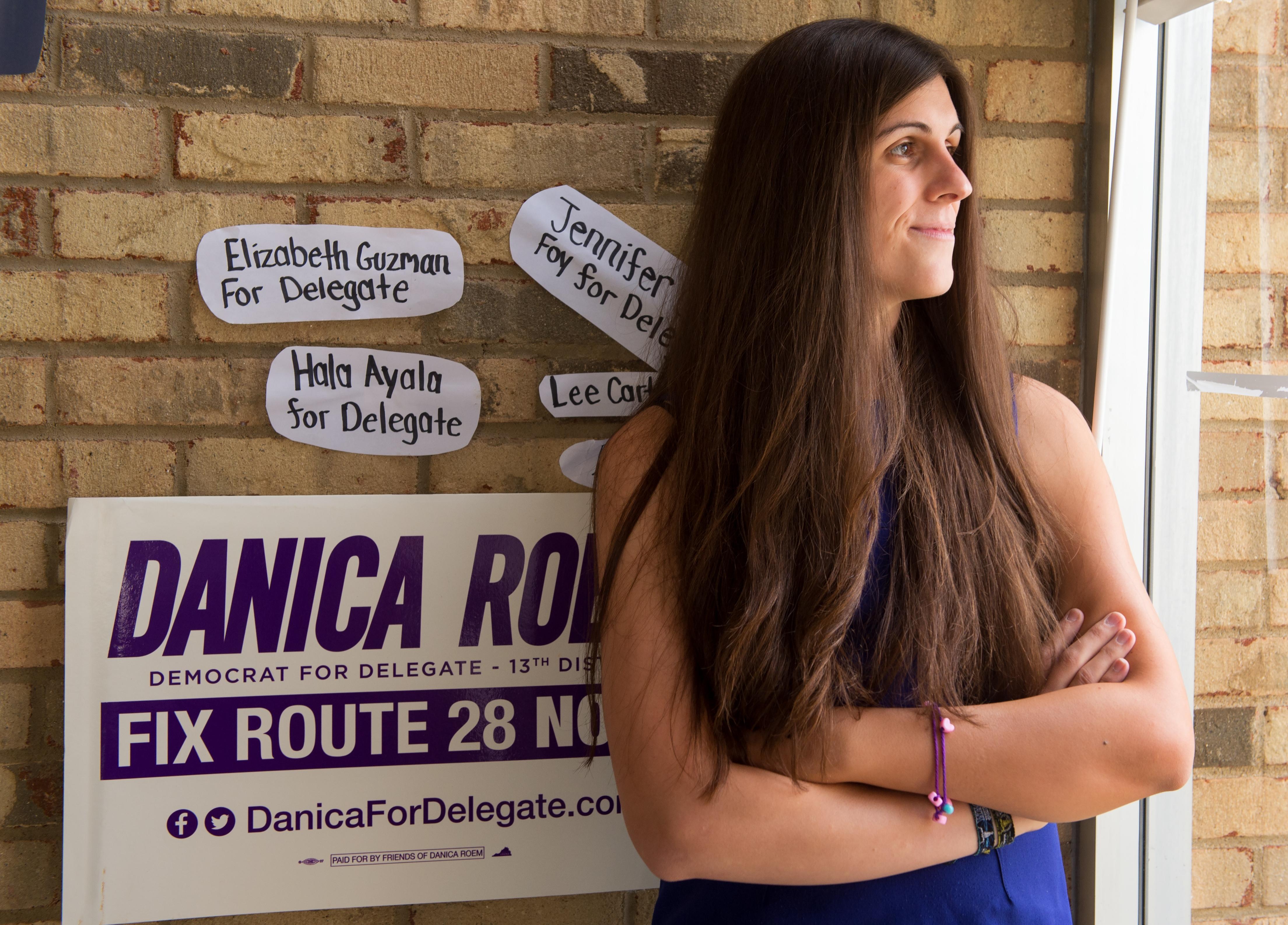 Íme, az első nyíltan transznemű amerikai képviselő