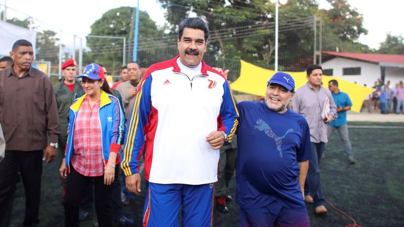 A Trump-kormány képviselői titokban venezuelai katonákkal egyeztettek egy Maduro elleni puccsról