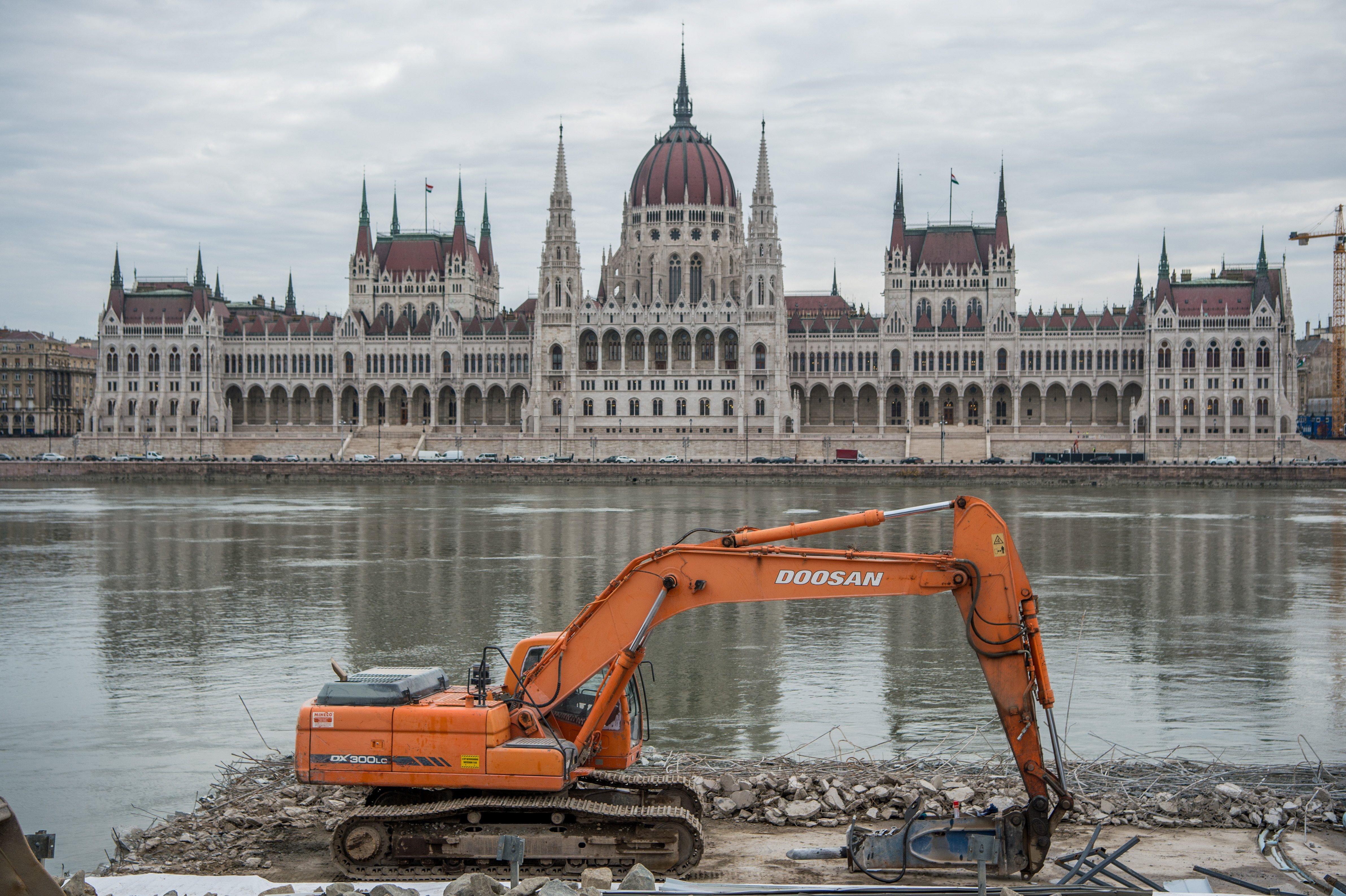 Tovább súlyosbodott a munkaerőhiány Magyarországon