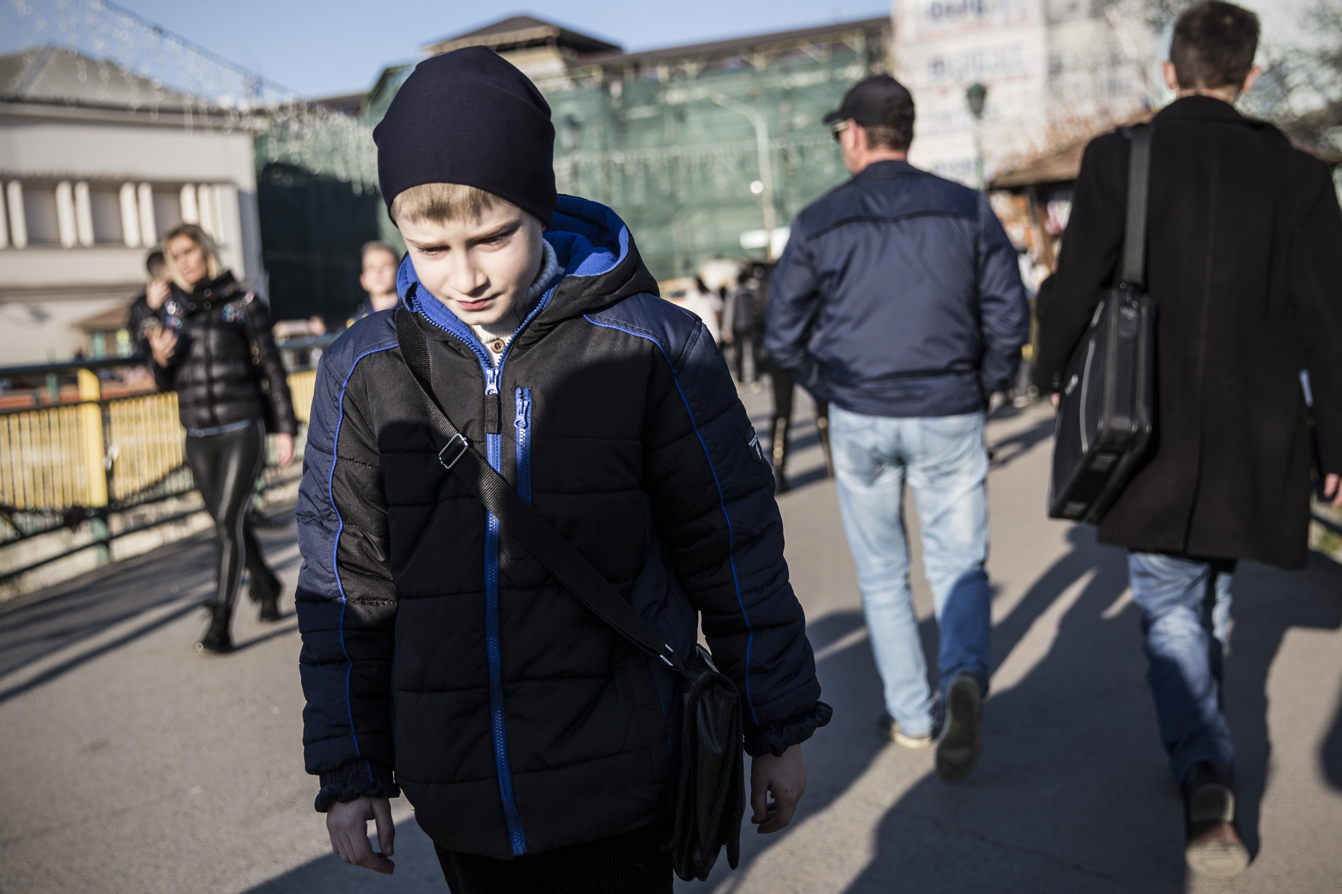 """Kijev nem hajlandó Budapest """"ésszerűtlen"""" követeléseit teljesíteni"""