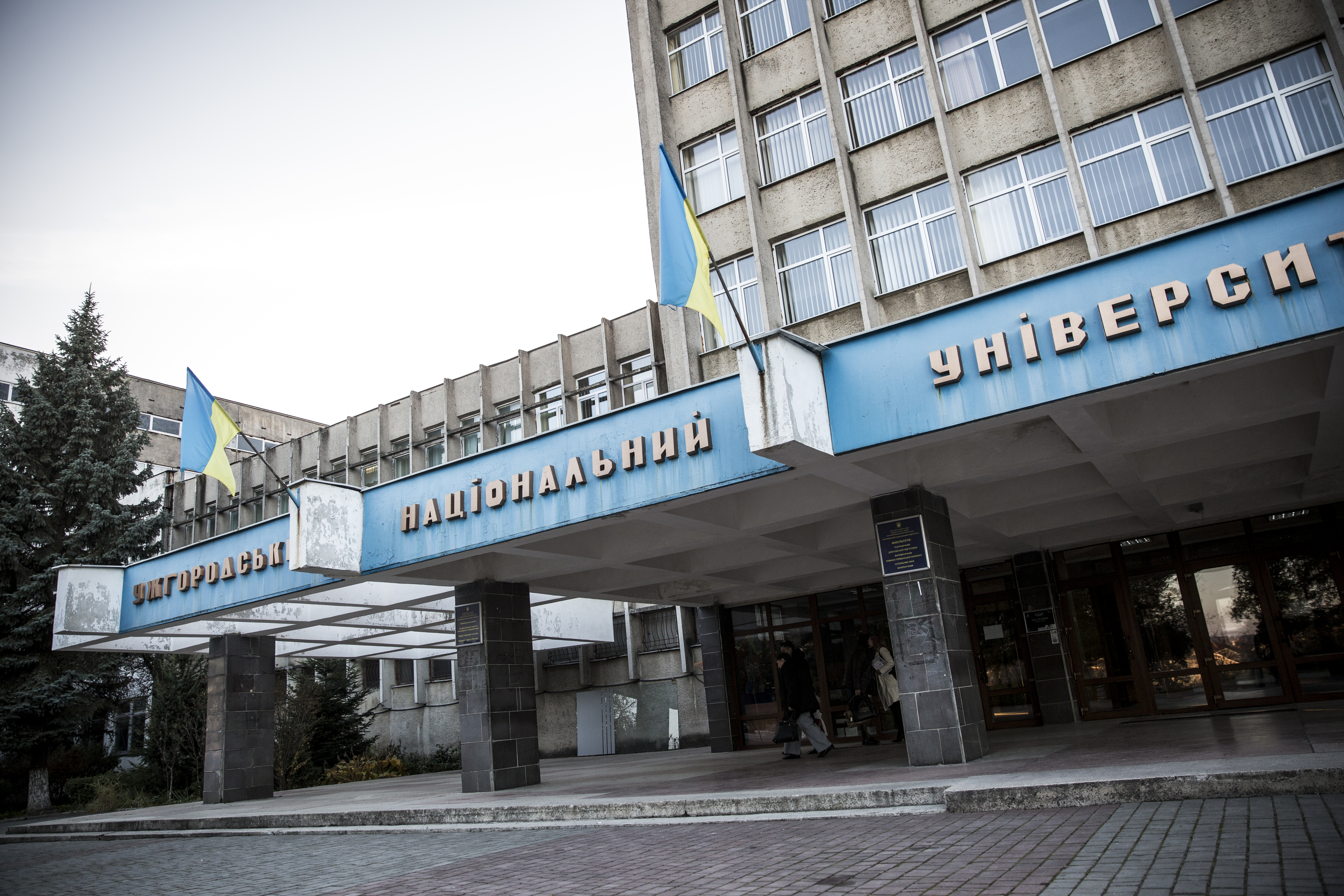 Hatályba lépett a vitatott ukrán nyelvtörvény