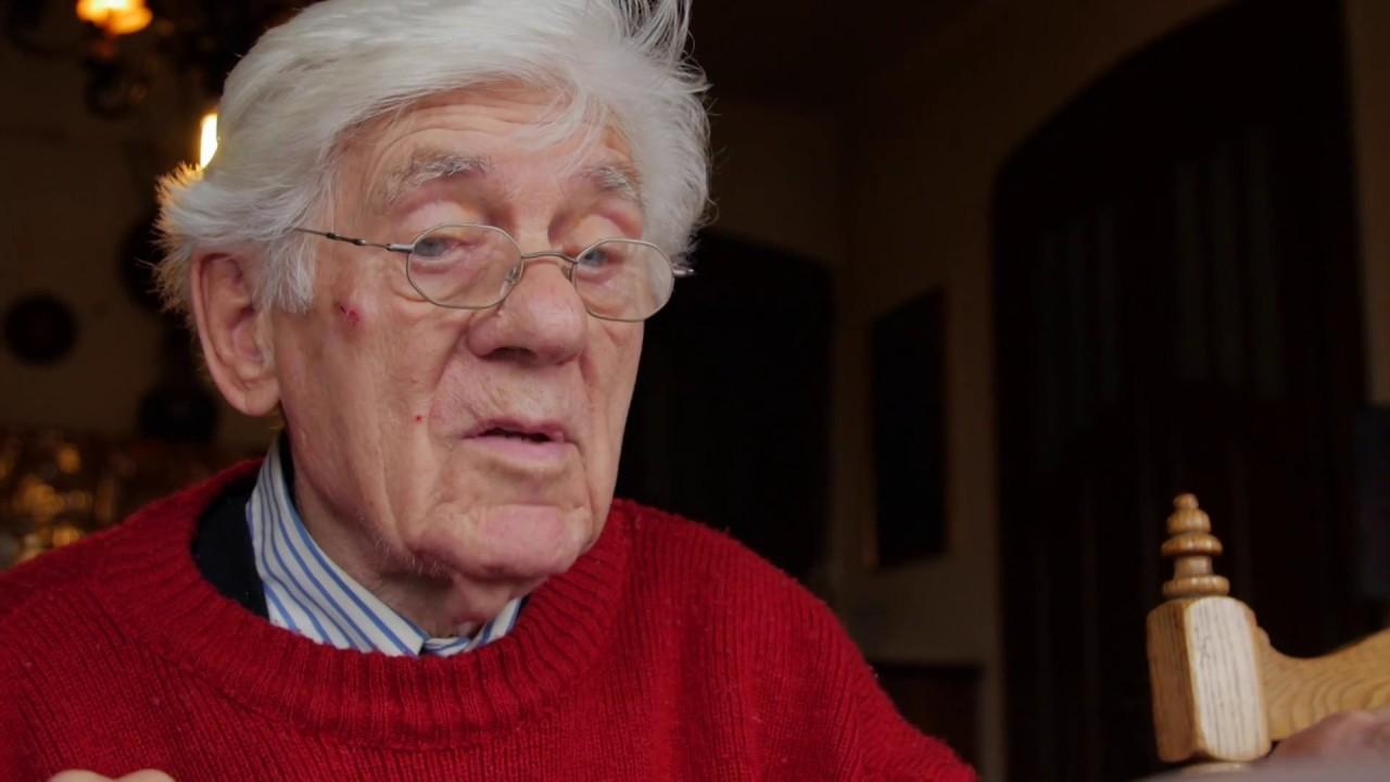 90 évesen meghalt Tóbiás Áron, az 56-os forradalom után bebörtönzött újságíró