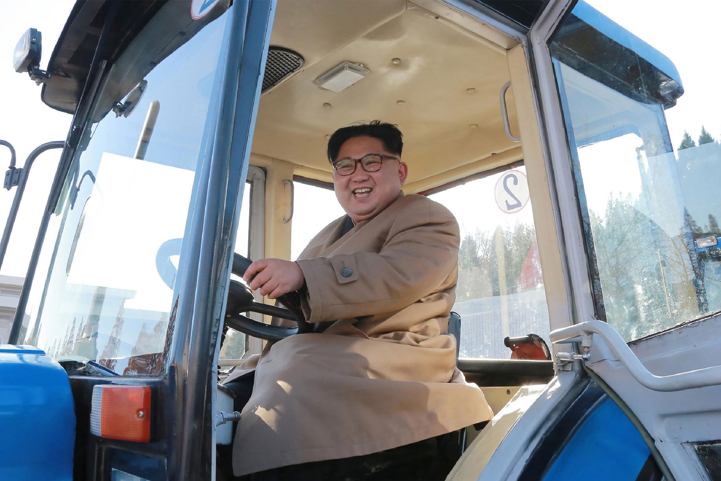 Kim Dzsongun saját vécét visz a pénteki csúcstalálkozóra