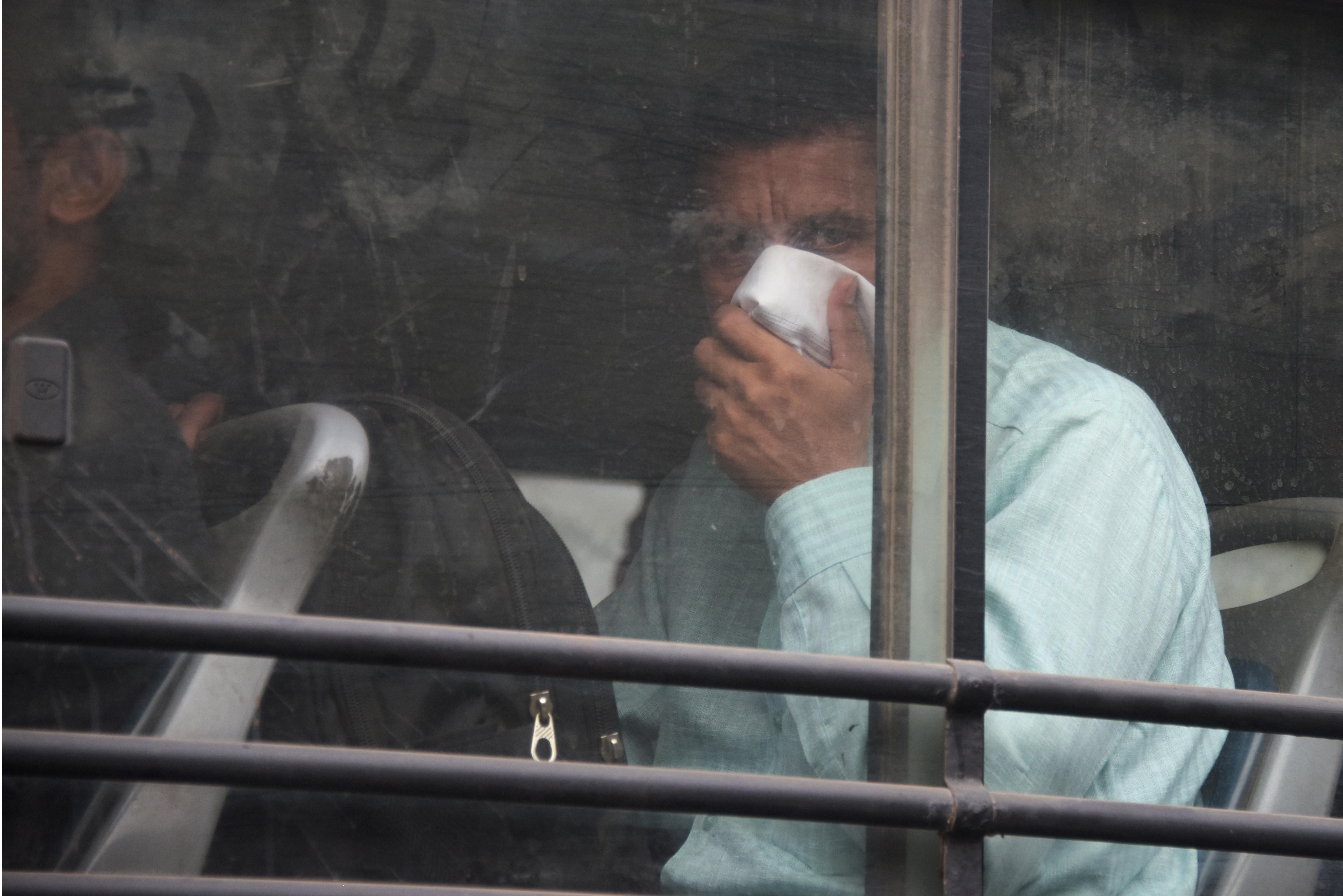 Letartóztattak egy indiai férfit, mert túl büdös volt a zoknija