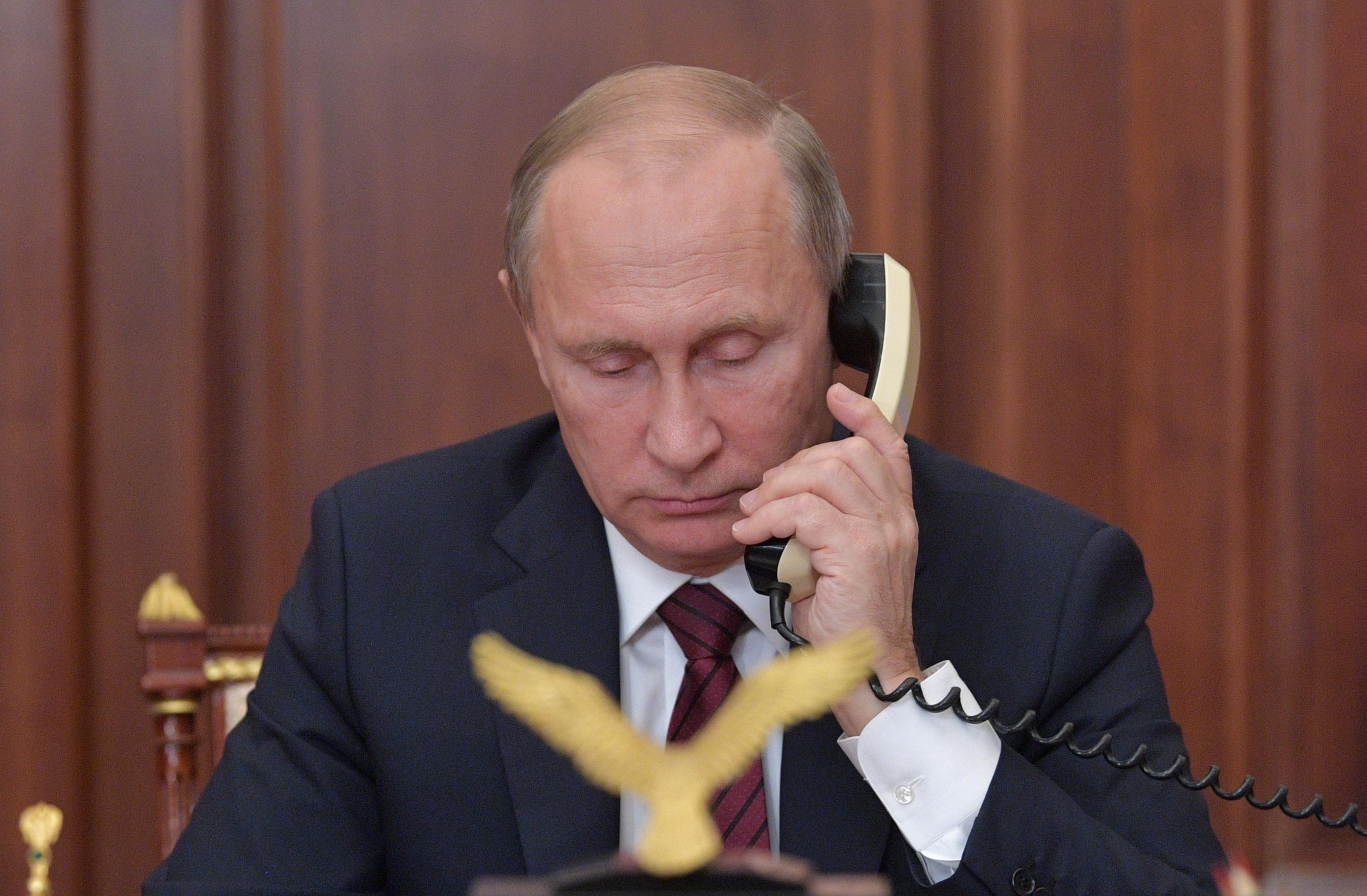 Oroszország megkezdi a csapatai kivonását Szíriából