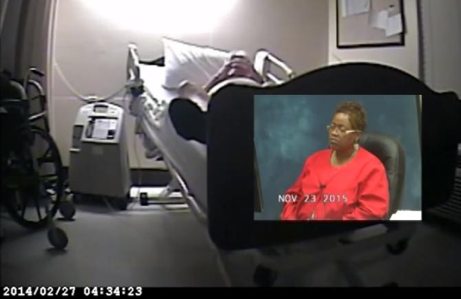 Egy haldokló veteránnak újraélesztésre volt szüksége, de az ápolói segítség helyett csak nevetgéltek