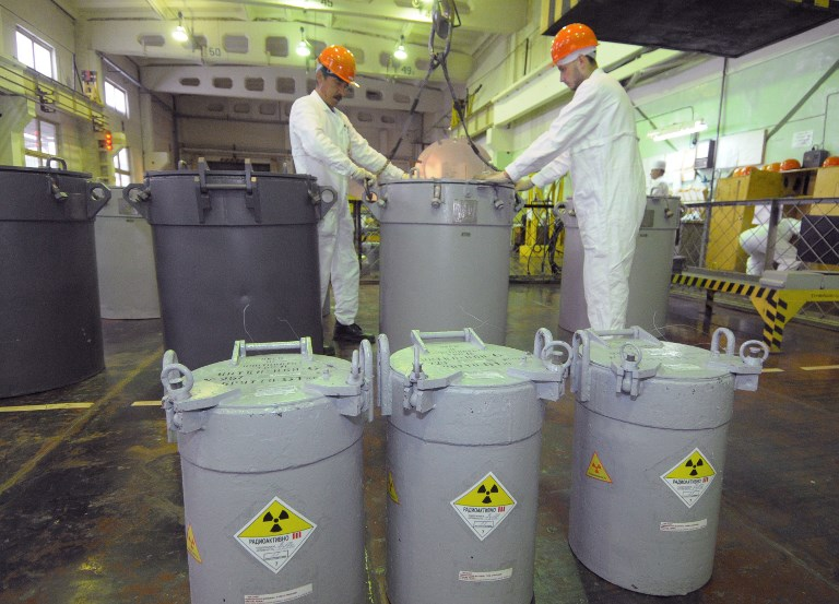 Jó eséllyel a Roszatom egyik létesítményéből szivárgott Európa fölé a nukleáris felhő