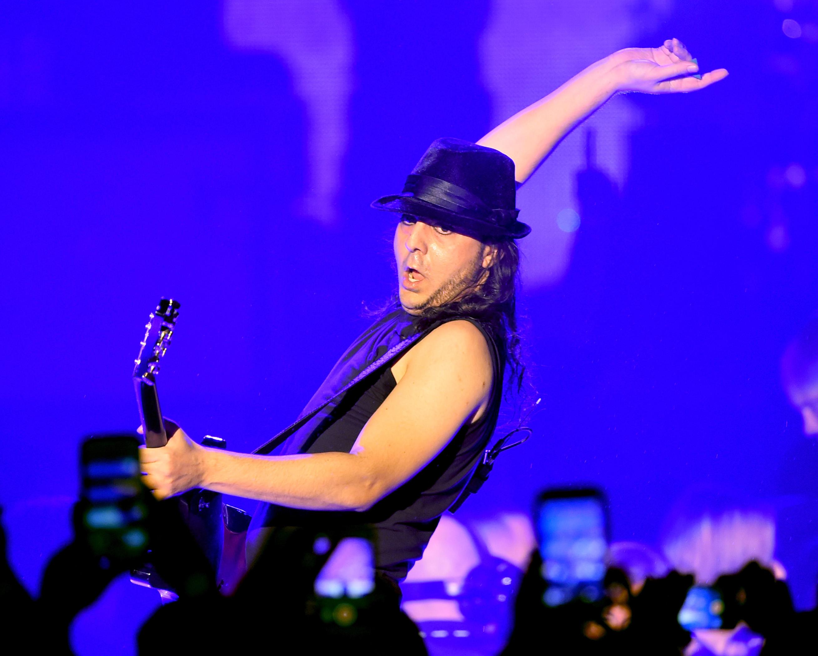 A System of a Down gitárosa hálás szívvel emlékezett Charles Mansonra