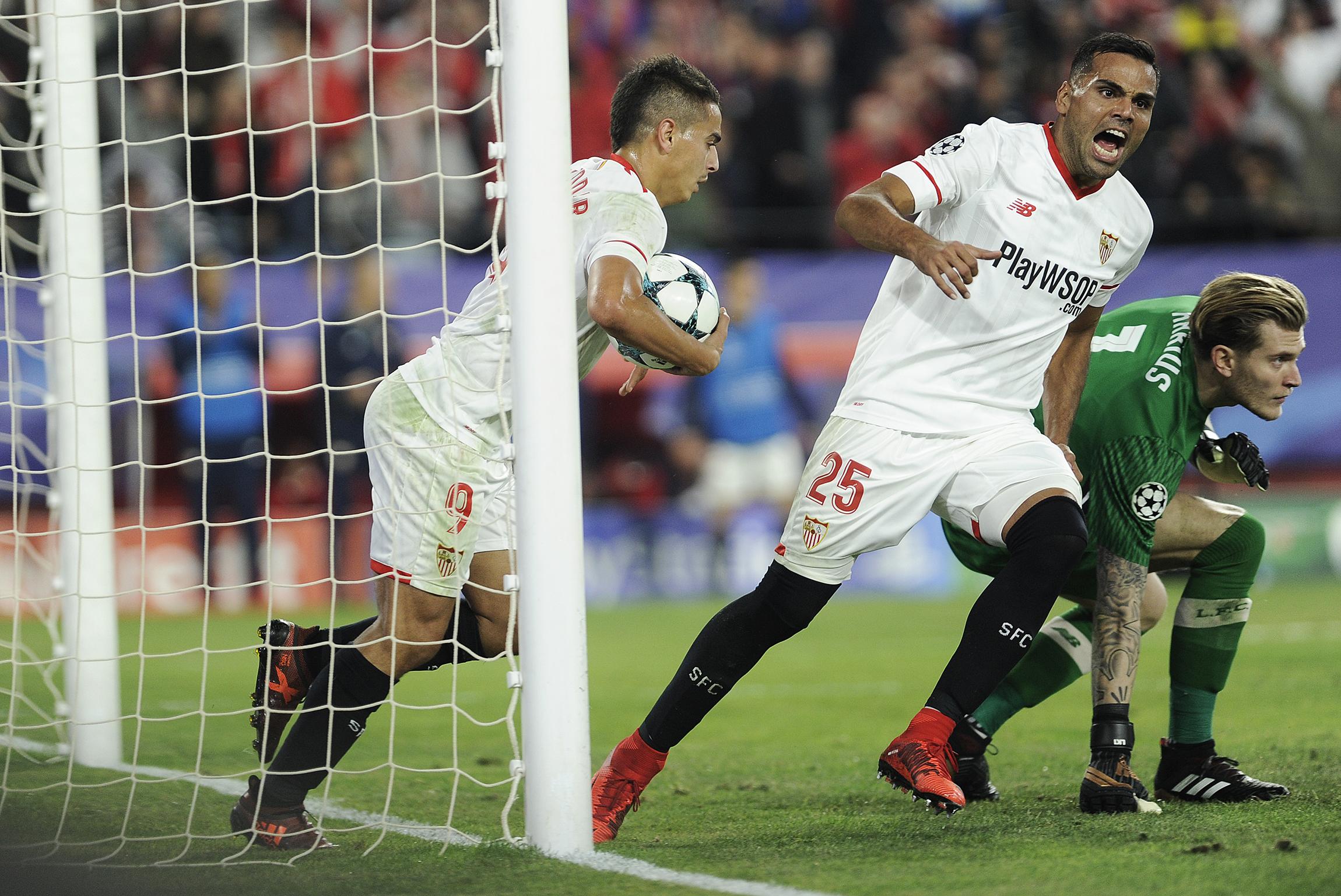 3-0-ról bukta el a biztos továbbjutást a Liverpool