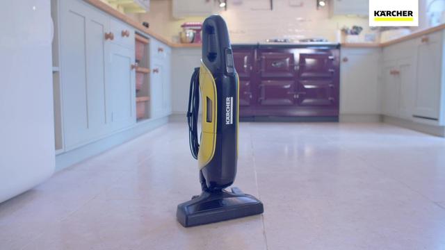 A háztartási takarítás sárga-fekete ékszerei