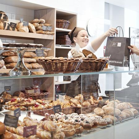 Egy finn pékség mostantól tücsökből süti a kenyeret