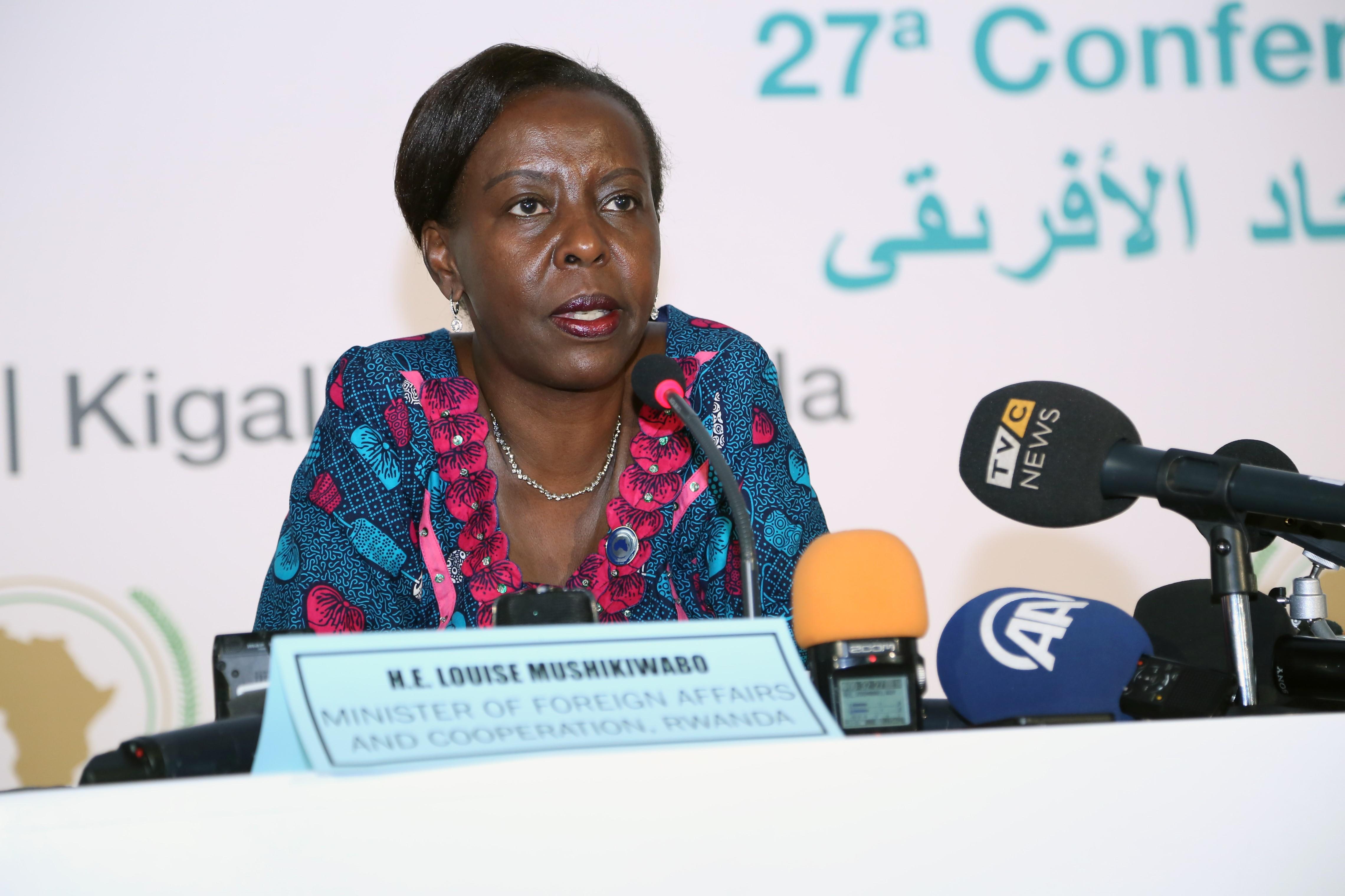 Ruanda kész 30 ezer afrikai migránst befogadni Líbiából