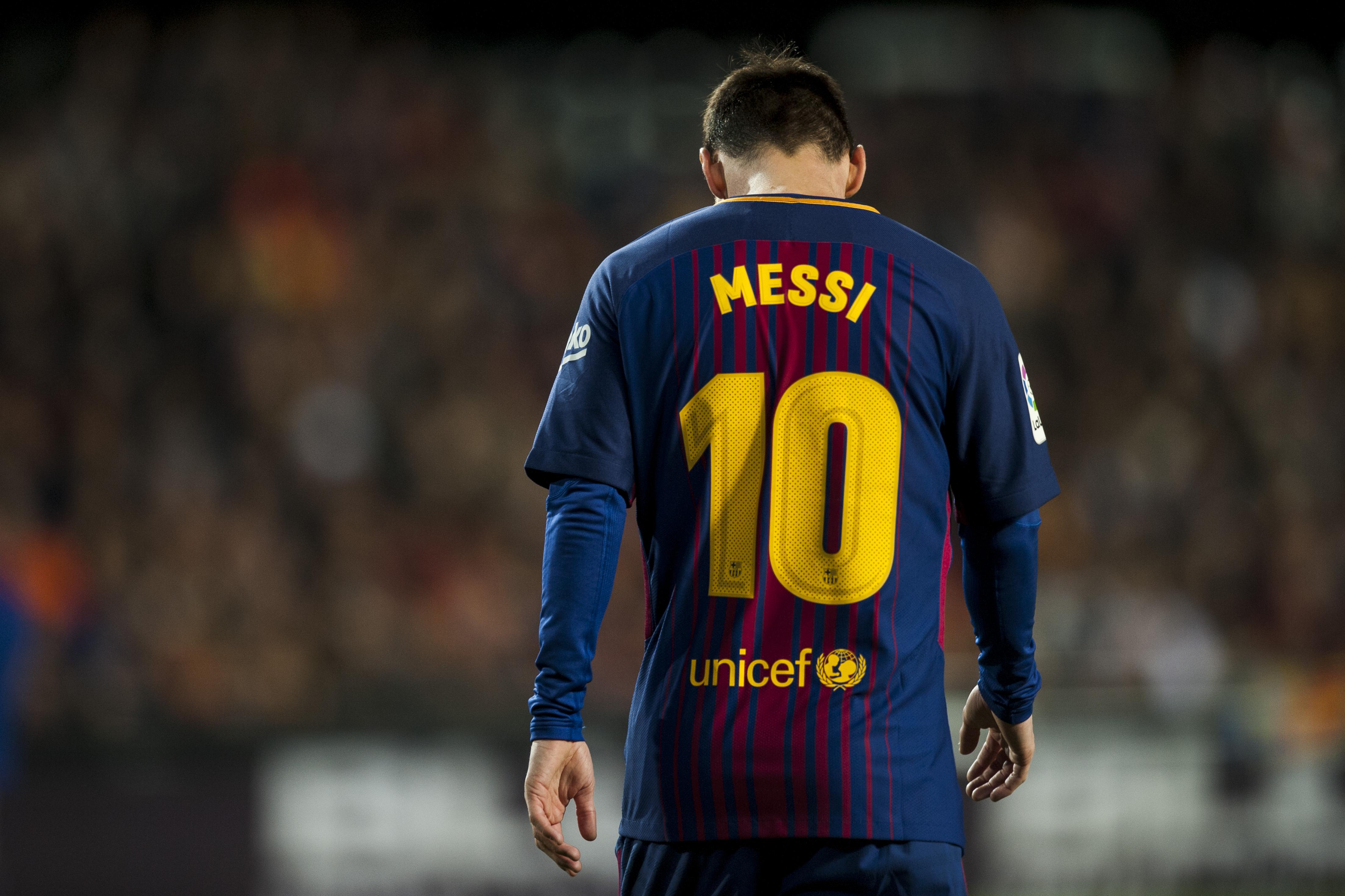 """Iniesta Messi góljáról: """"A világon mindenki látta, csak pont azok nem, akiknek látniuk kellett volna"""""""