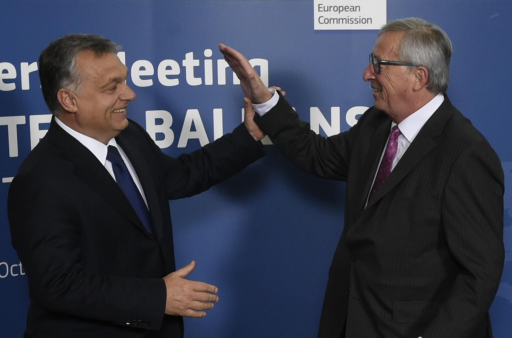 Háromszor perelte most be az Európai Bizottság Magyarországot