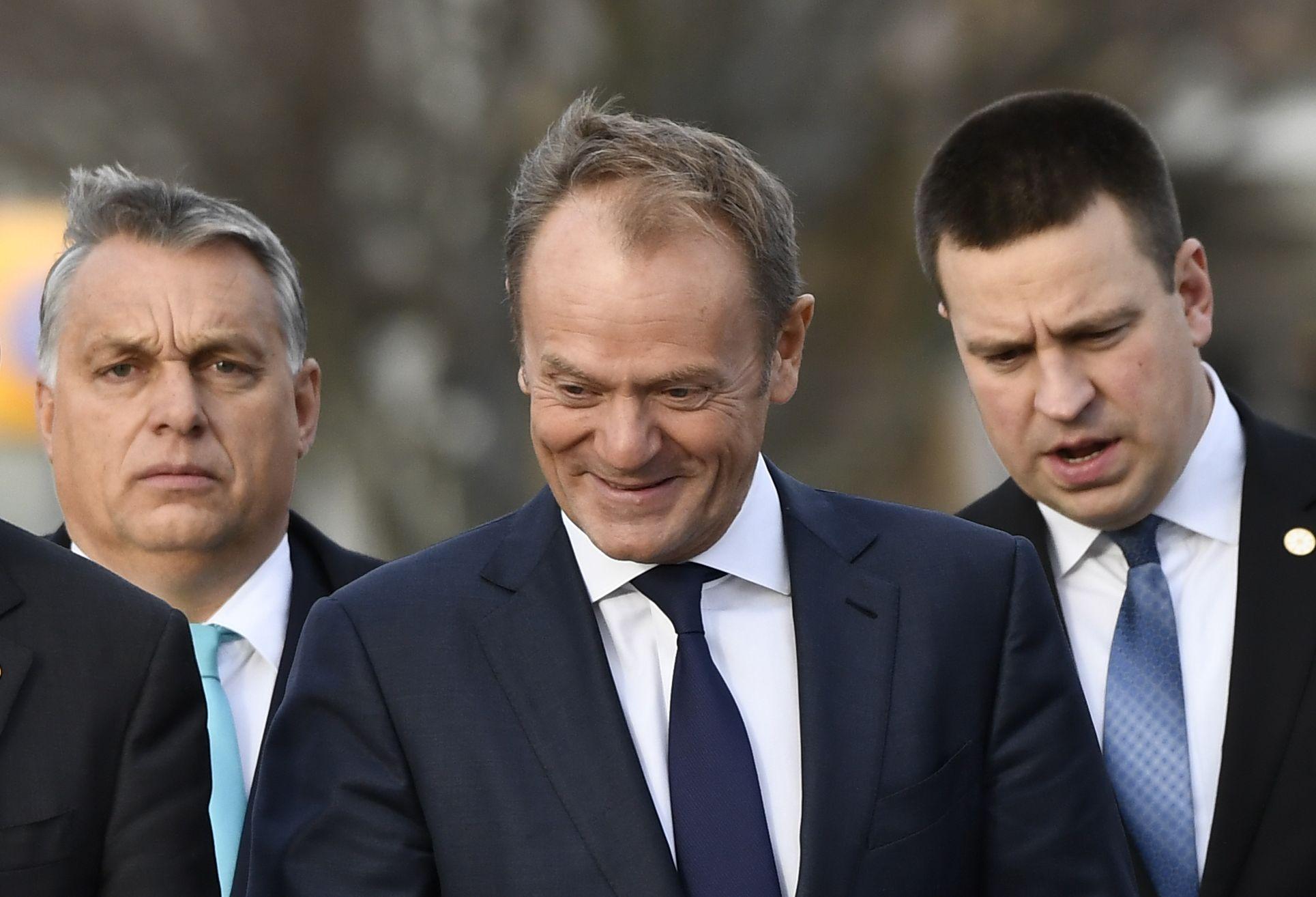 Brüsszelben éppen azt tárgyalják, hogyan kerüljék el a kötelező kvótát