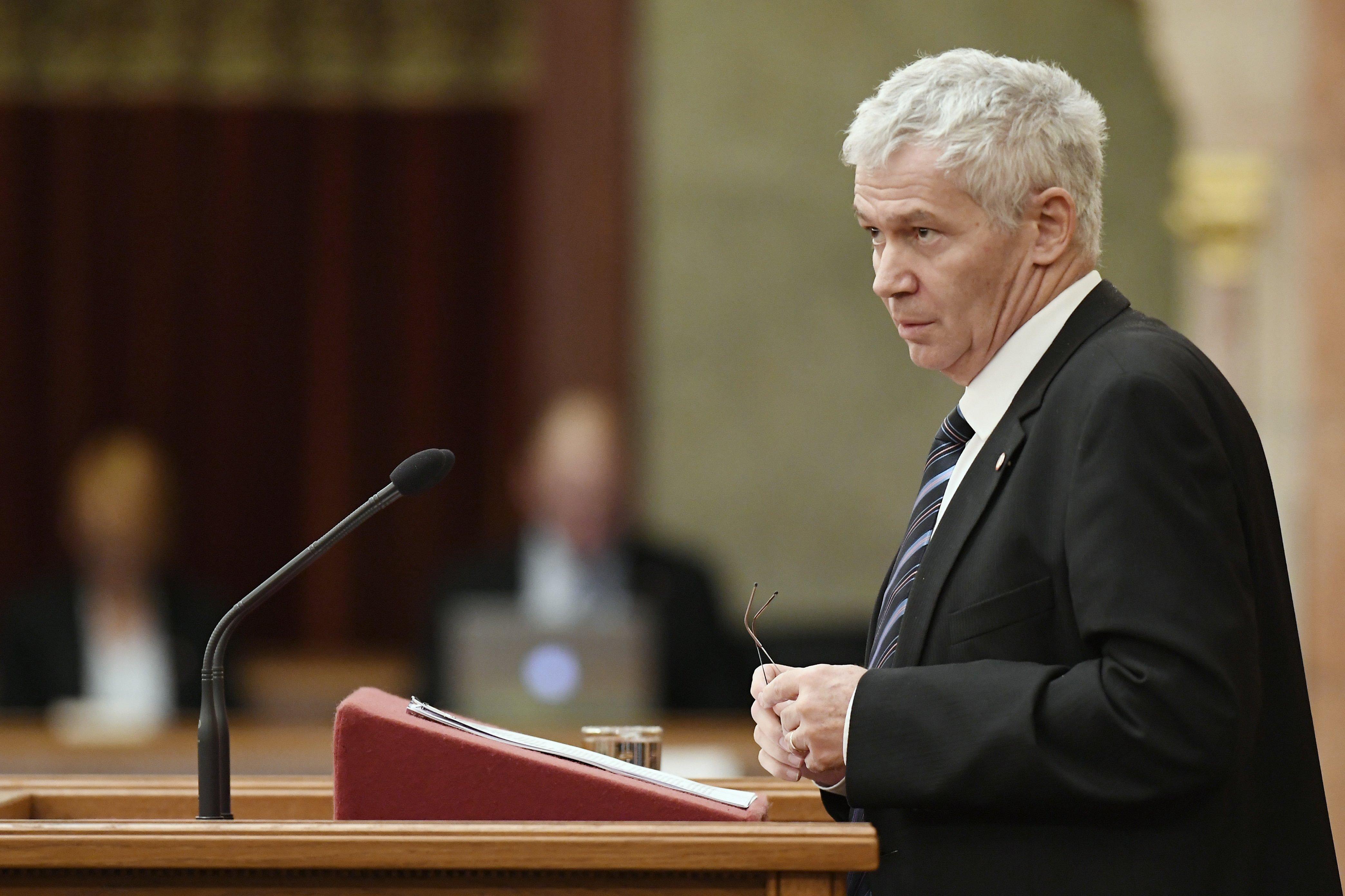A magyar ügyészség nagyon büszke arra, hogy milyen sokszor emelnek vádat az OLAF jelentései alapján