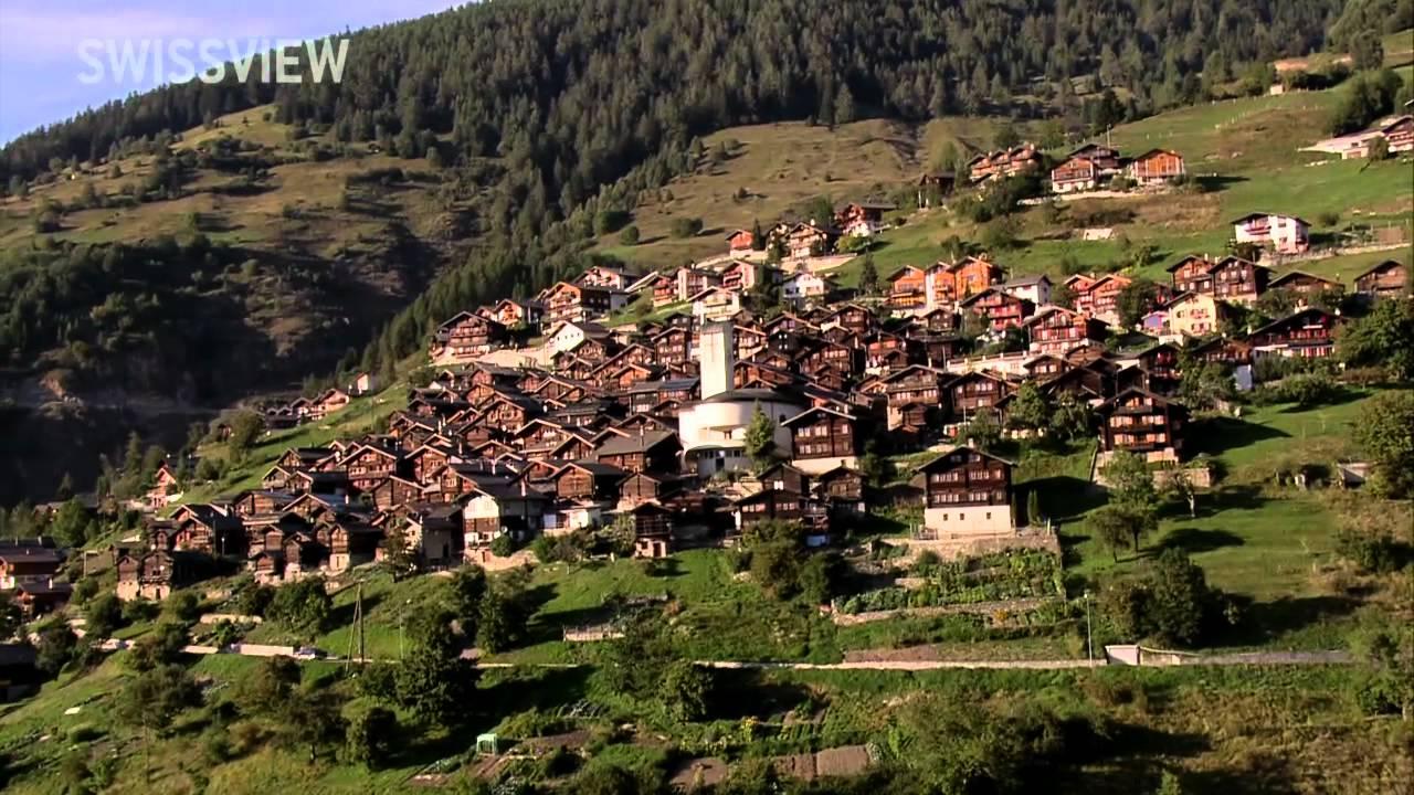 Pénzzel csábítanának lakókat egy svájci faluba