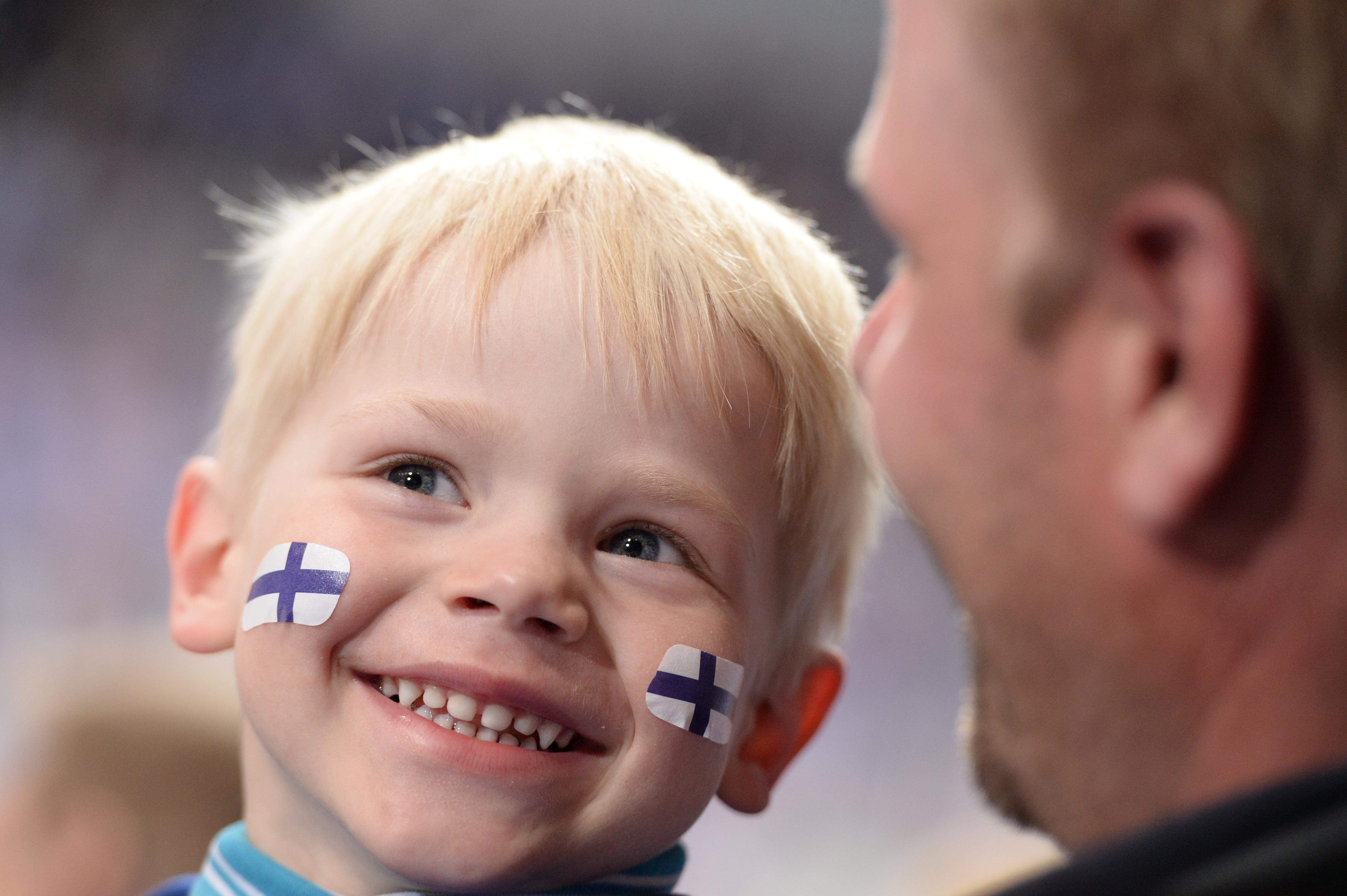 """""""A finn gyerekek katedrálisokat gyújtanak fel, véres utcai zavargásokat provokálnak és tömeggyilkosságokat rendeznek osztálytársaik körében"""""""