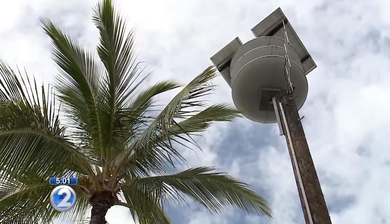 Nem működik együtt a hatóságokkal az ember, aki véletlenül rakétariasztást adott ki Hawaiin